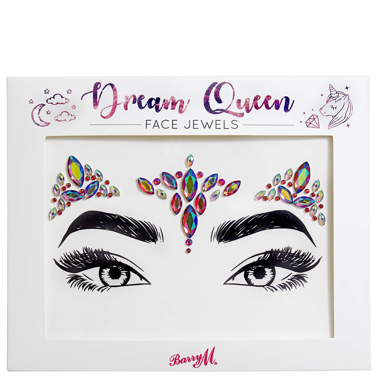 65257ca0eb Barry M Cosmetics Face Jewels - Dream Queen