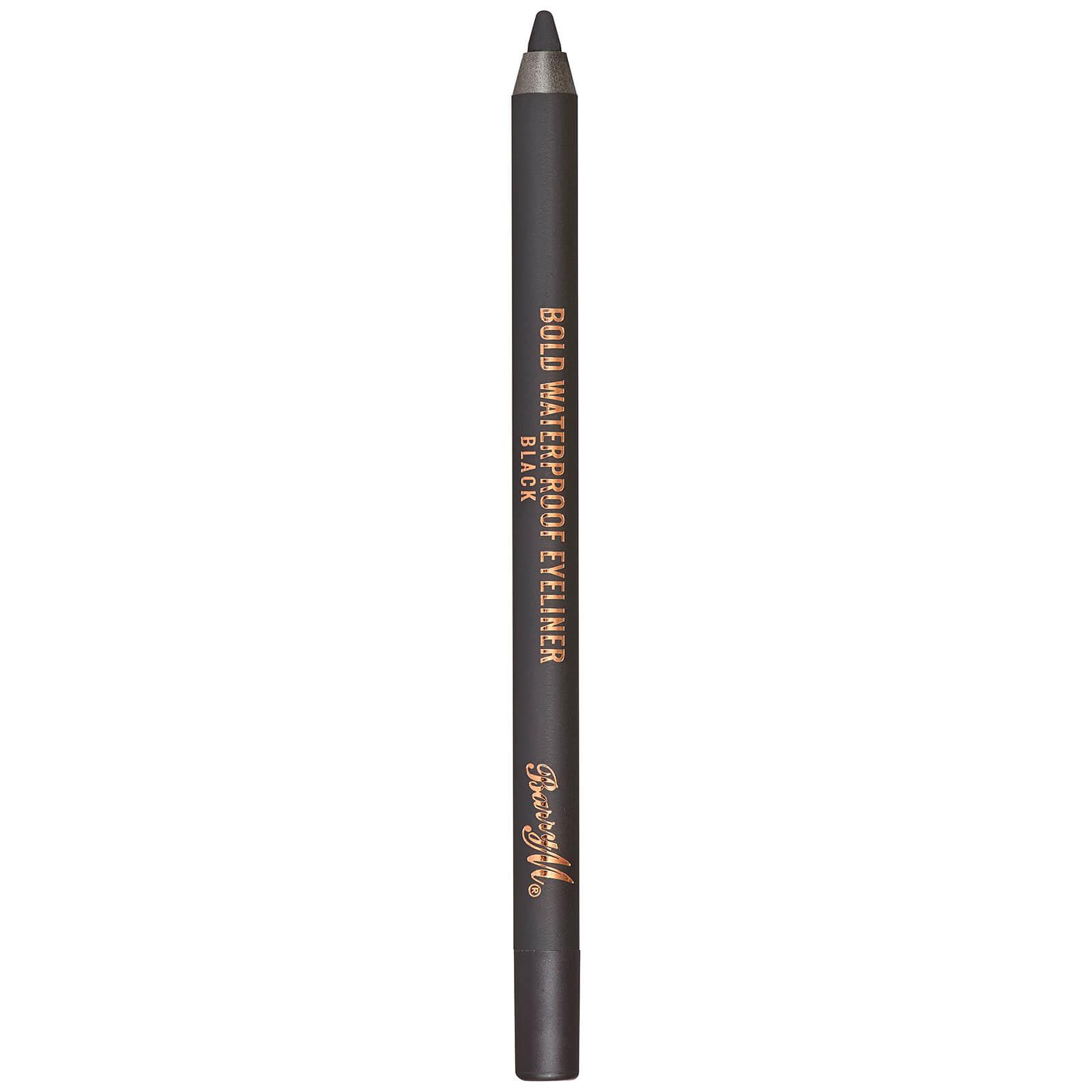 ec2178117a0 Barry M Cosmetics Bold Waterproof Eyeliner (Various Shades) | Free Shipping  | Lookfantastic