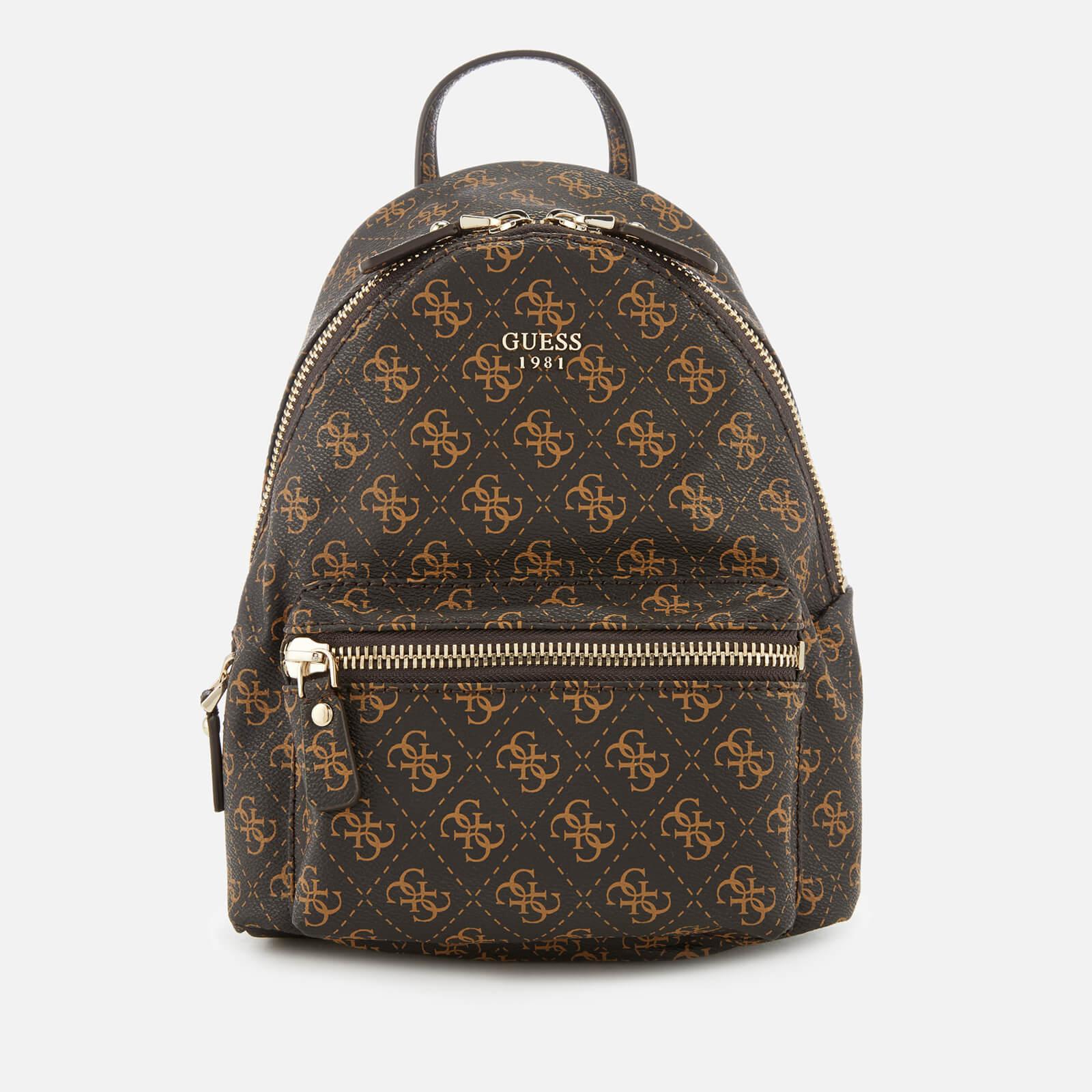 GUESS Leeza Small Backpack   Backpacks, Small backpack