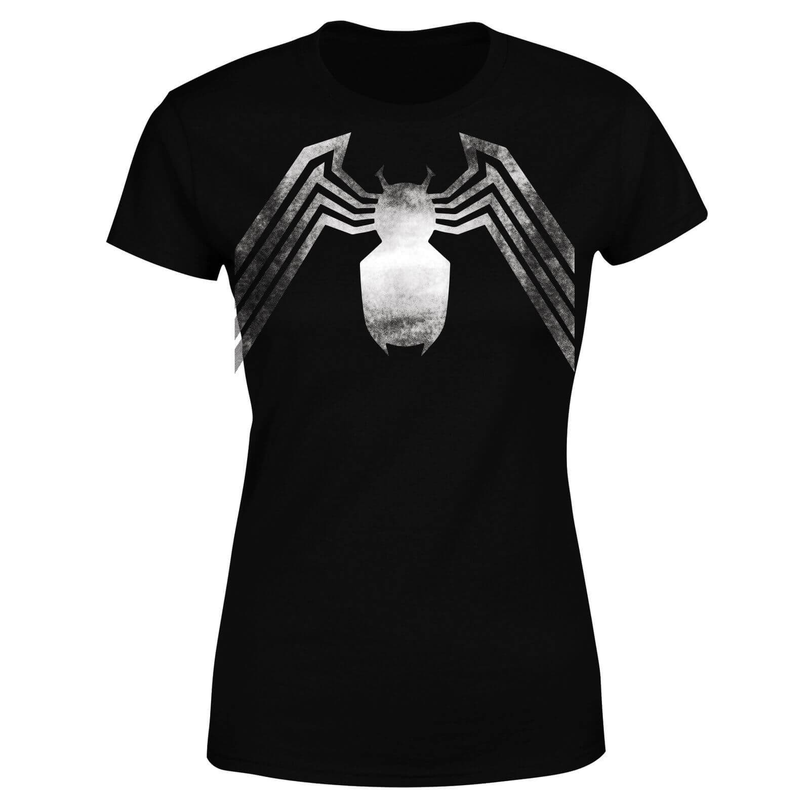 Venom Chest Emblem Women