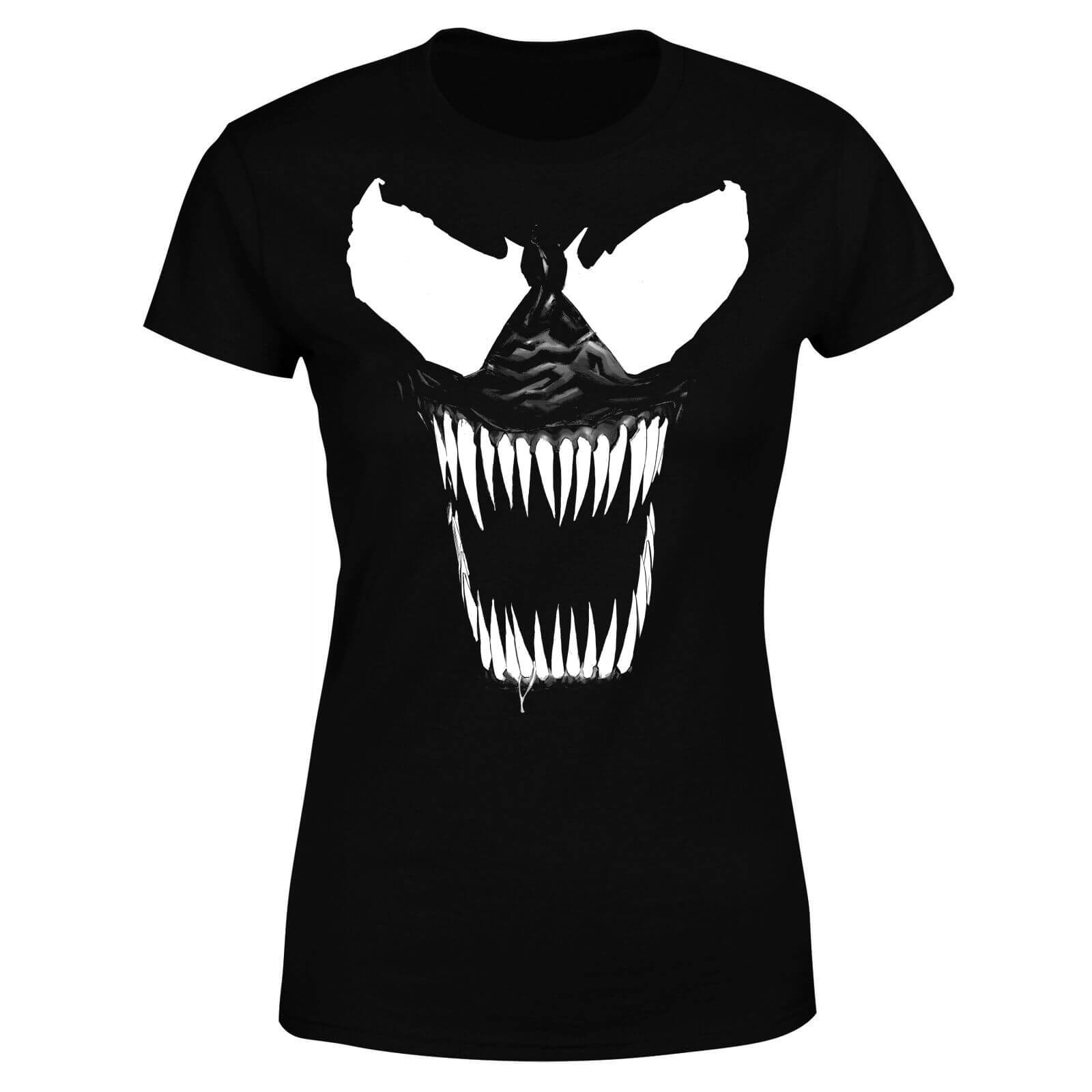 Venom Bare Teeth Women