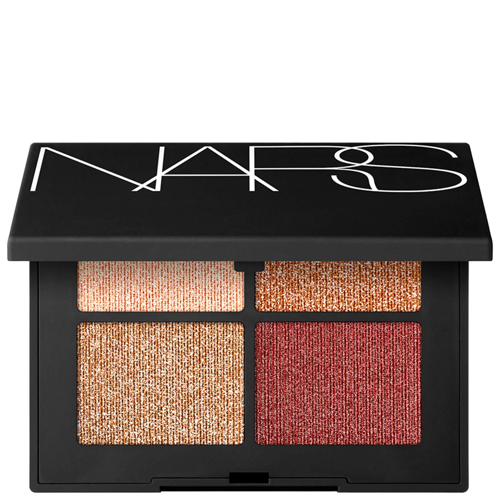 NARS Cosmetics Eyeshadow Quad - Singapore 5g