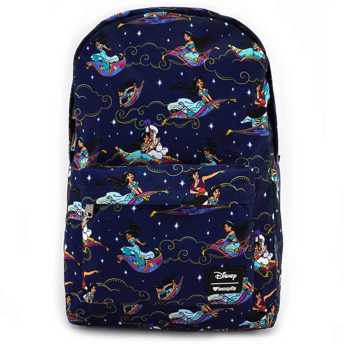 Sac A Dos Disney Aladdin Tapis Volant Loungefly Pop In A Box France