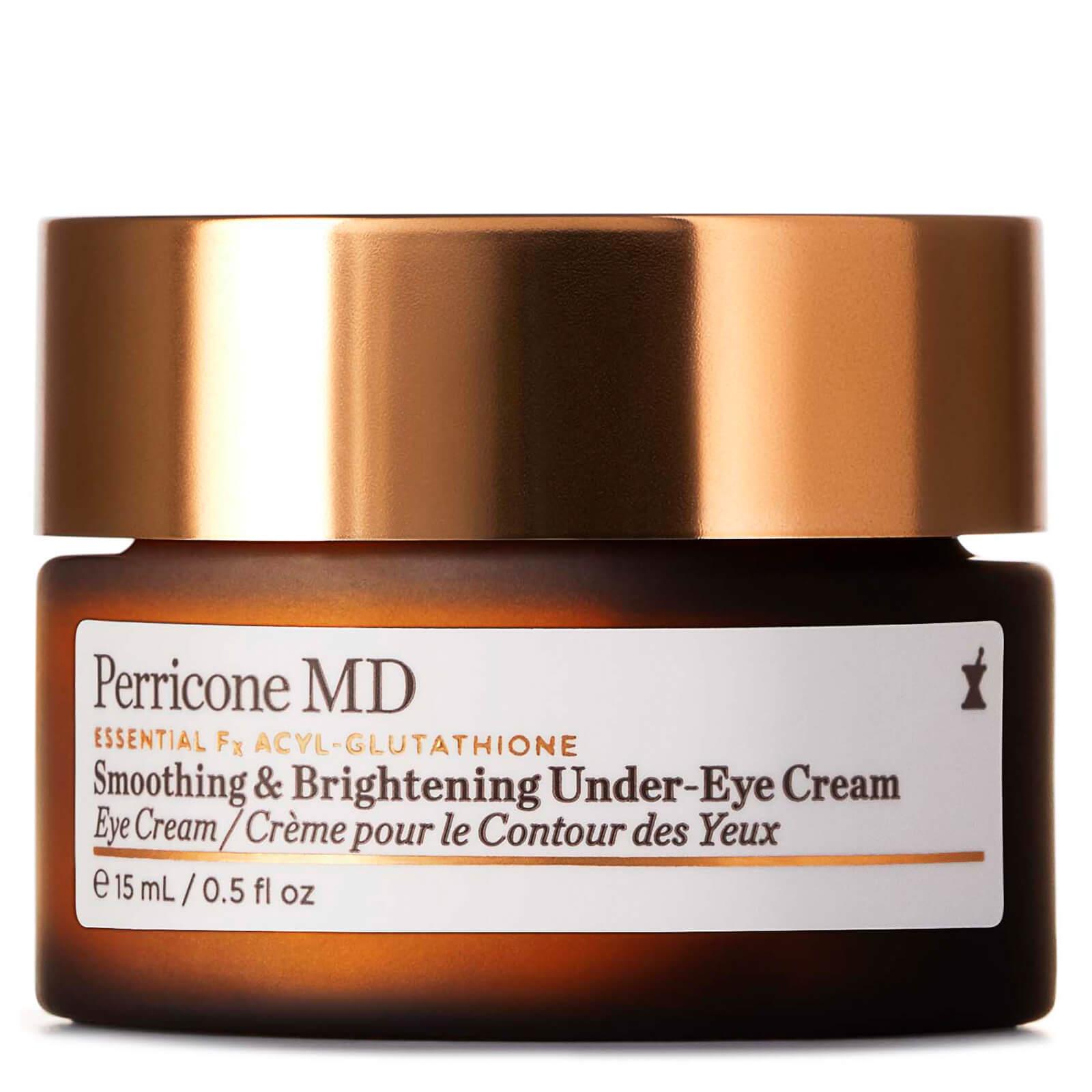 Perricone MD Essential Fx Acyl-Glutathione: Smoothing & Brightening Eye Cream
