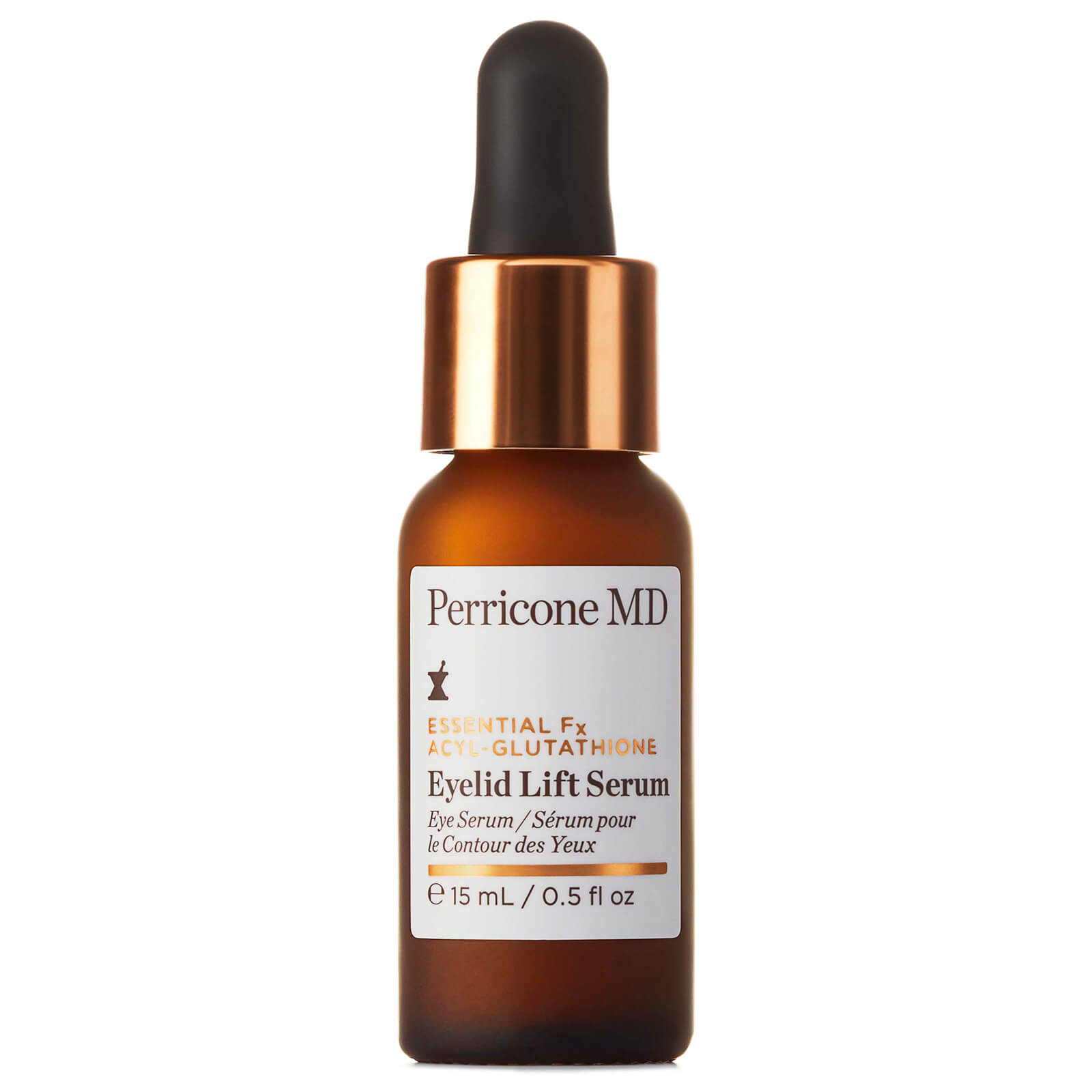 Perricone MD Essential Fx Acyl-Glutathione: Eyelid Lift Serum