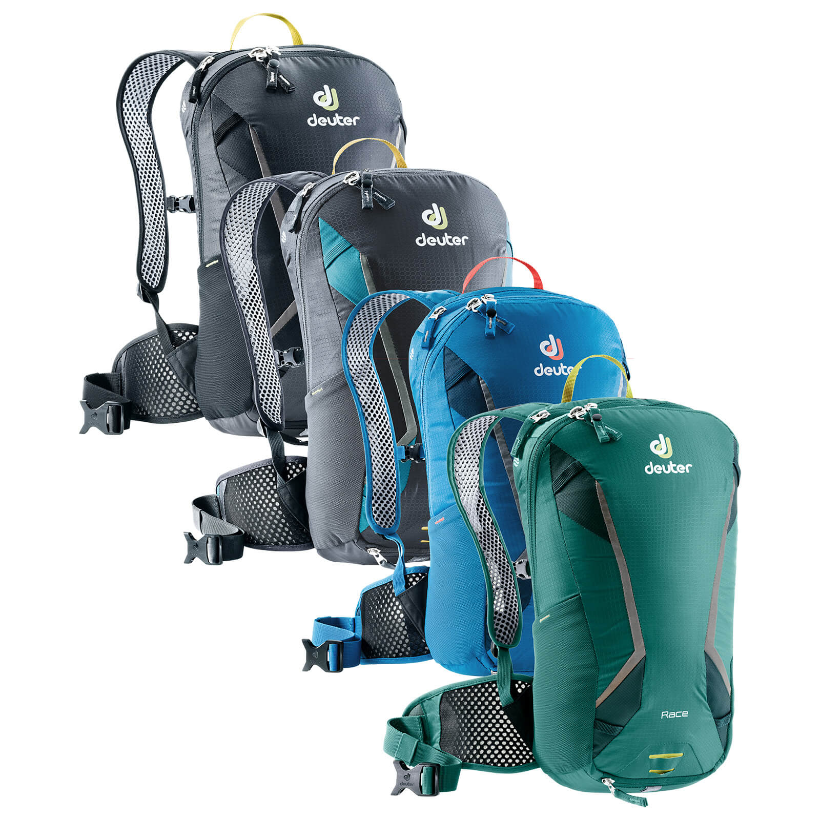 first rate excellent quality huge selection of Deuter Race 8L Backpack