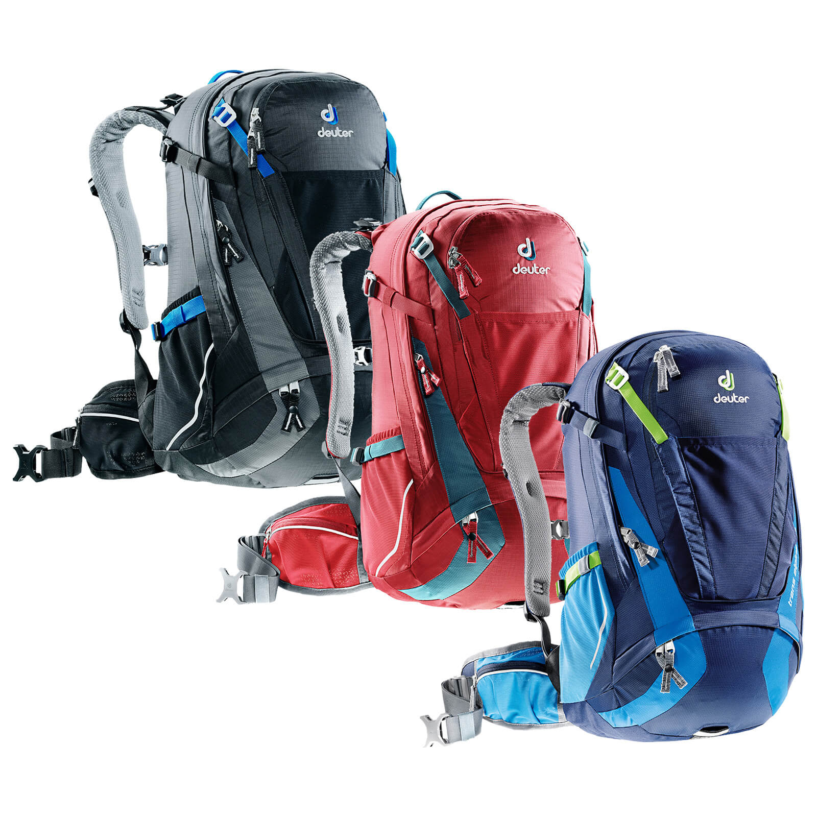performance sportswear new high quality reasonable price Deuter Trans Alpine 30L Backpack