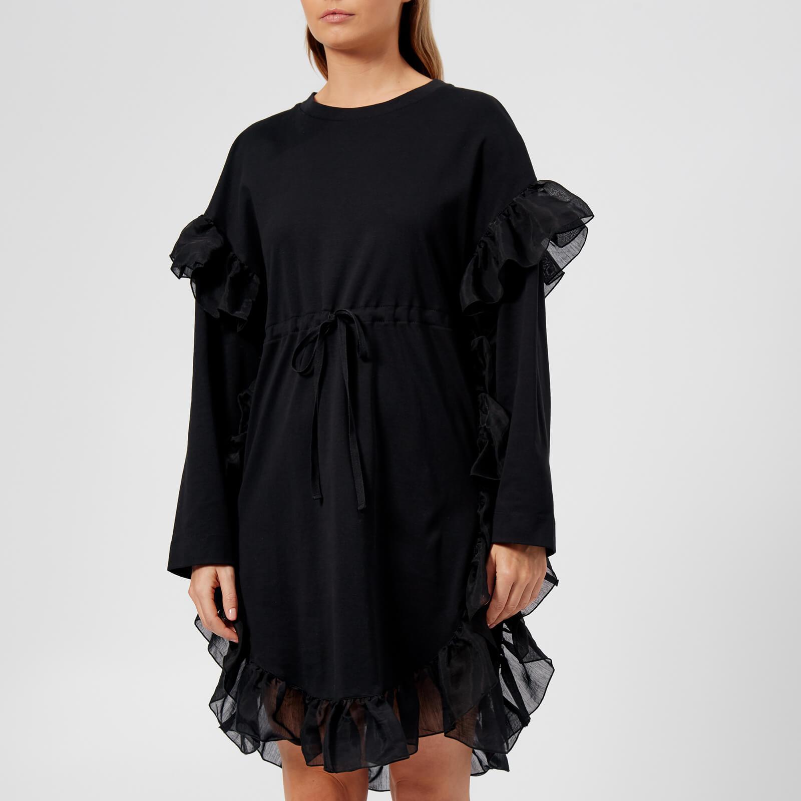 bbd0a6274c See By Chloé Women's Embellished T-Shirt Dress - Black
