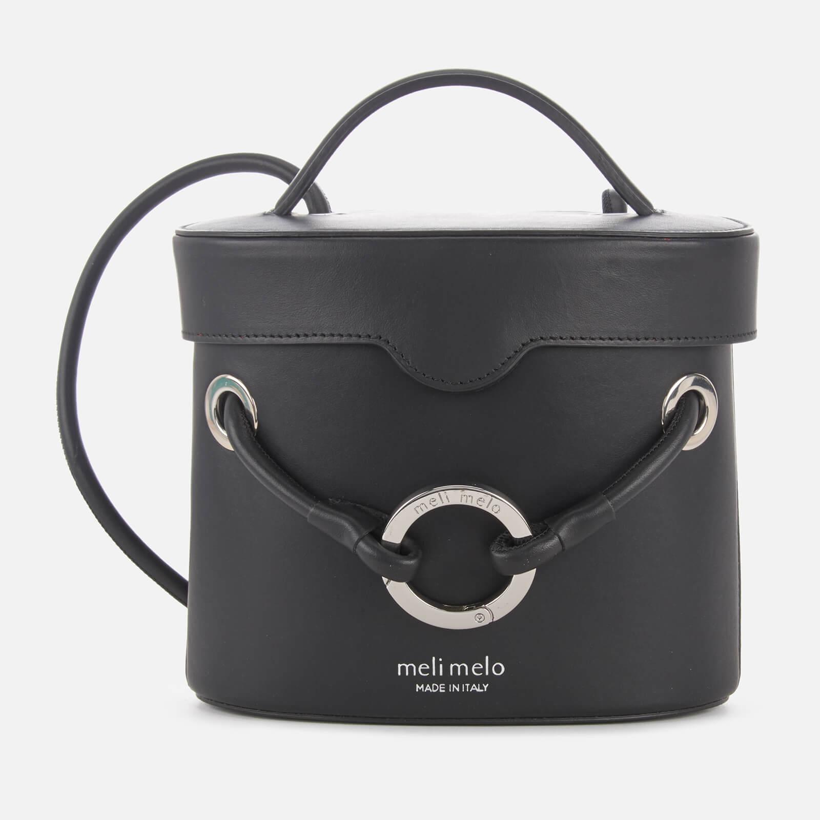meli melo Women's Nancy Shoulder Bag - Black