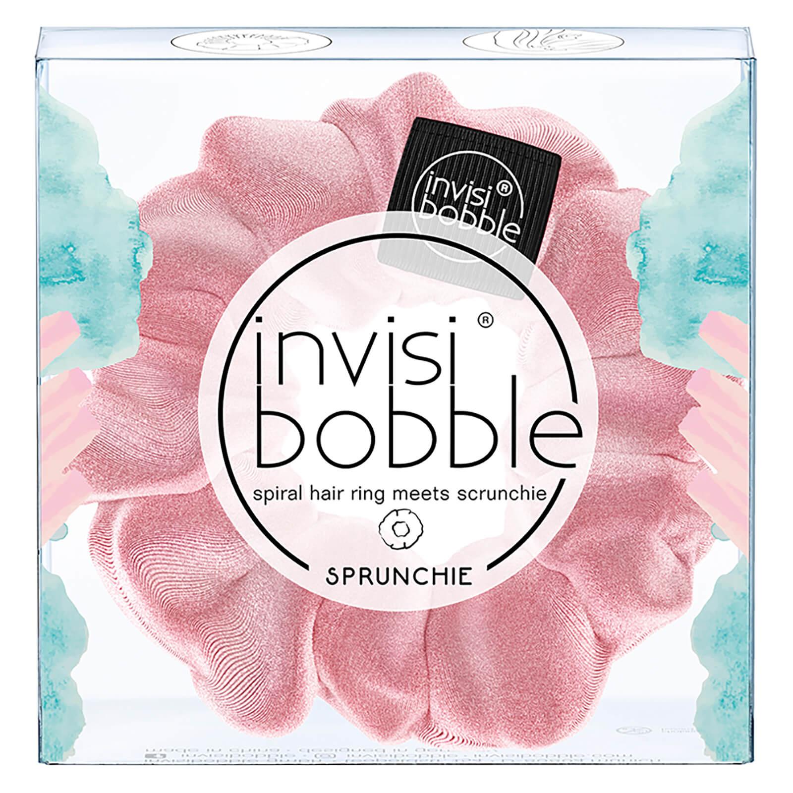 invisibobble SPRUNCHIE. Product Description ccfe42e709f