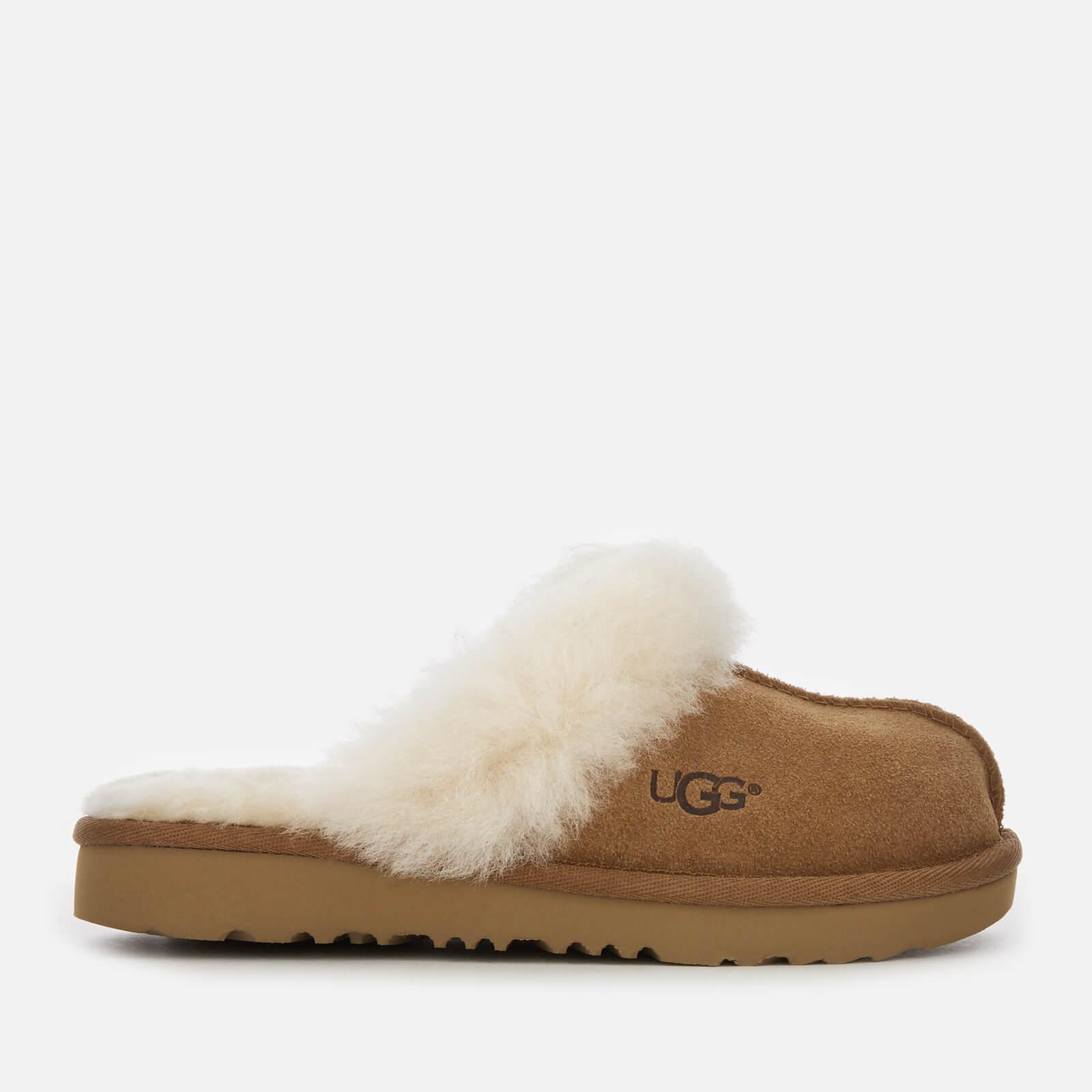 478acee1e52 UGG Kids' Cosy II Slippers - Chestnut