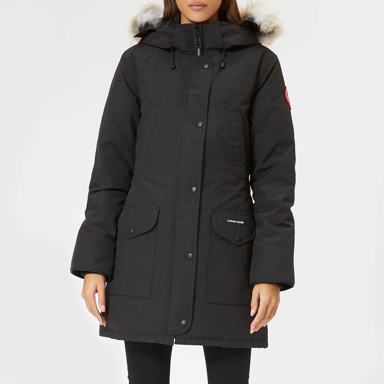canada goose ladies trillium parka uk, Canada Goose coats