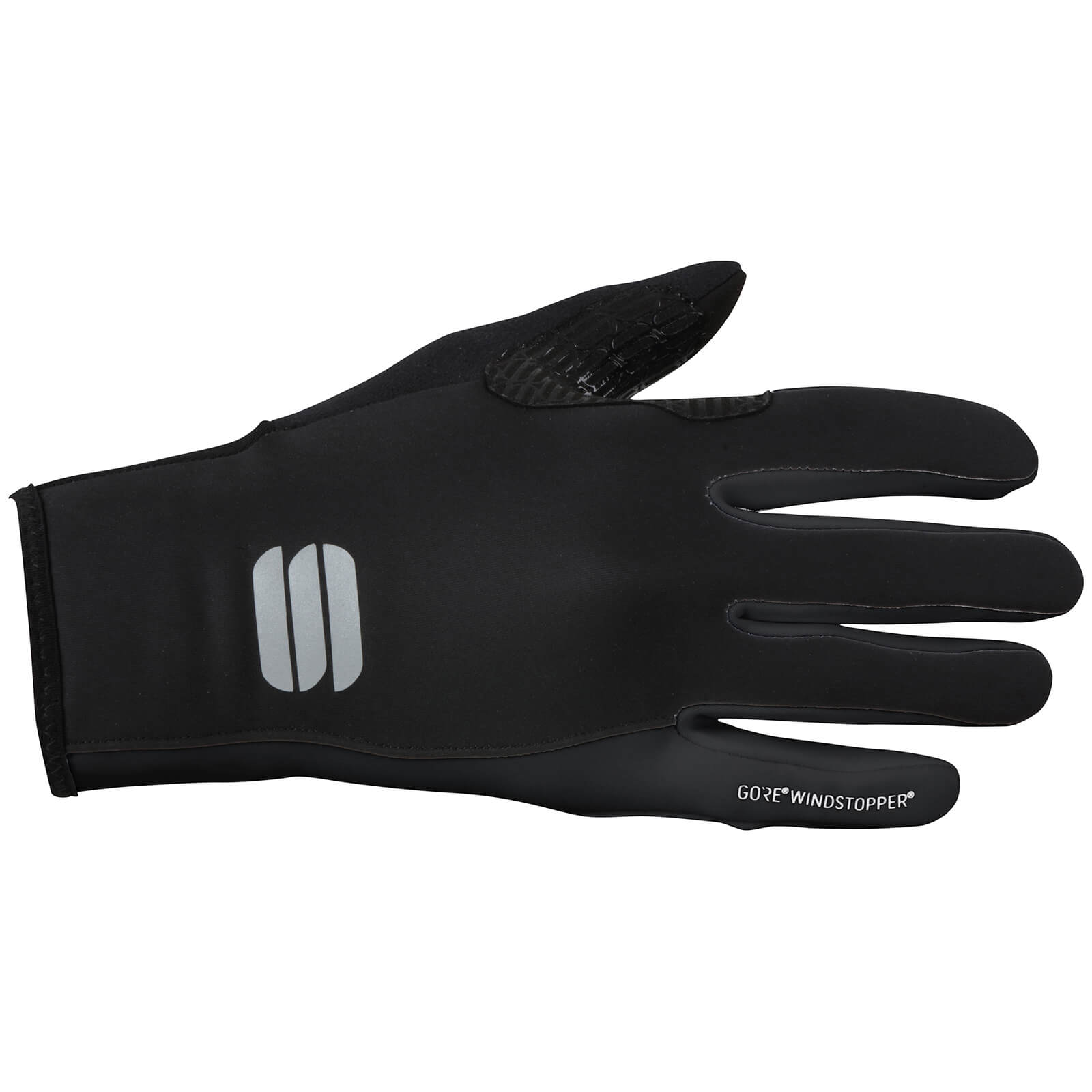 Sportful Women's Wind Stopper Essential 2 Gloves - Black | Handsker