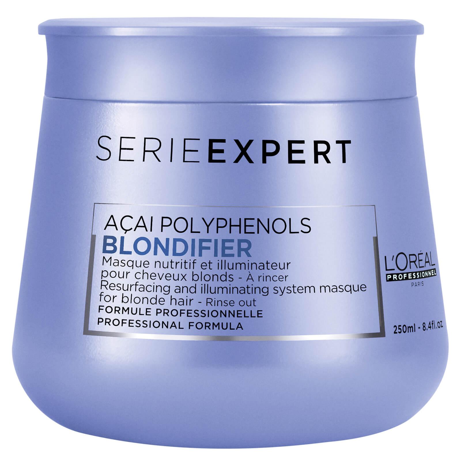 Série Expert 250 L'oréal Masque Blondifier Professionnel Ml thsdQrCx