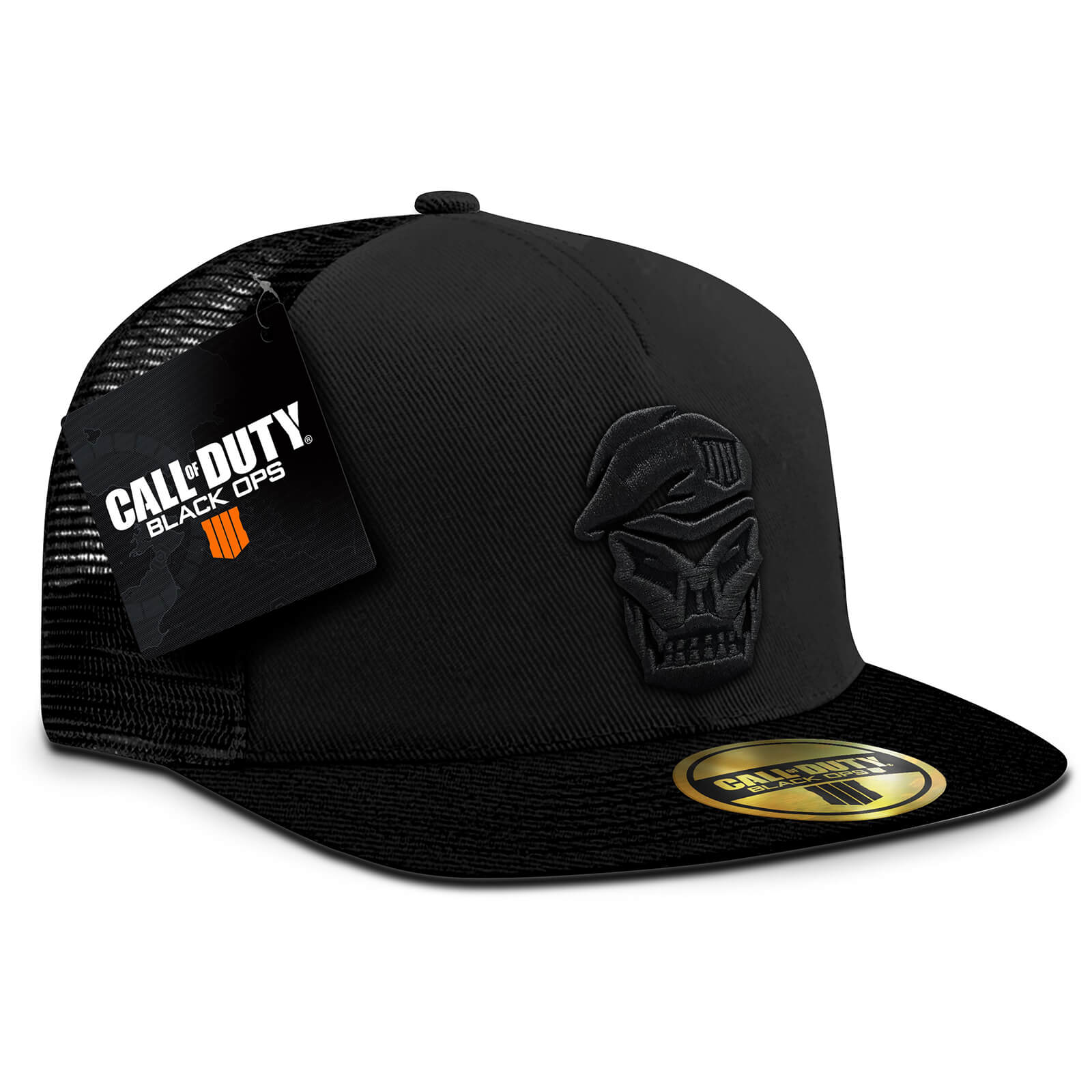 85e48ffd3 Call of Duty Black Ops IV Snapback - Style 1