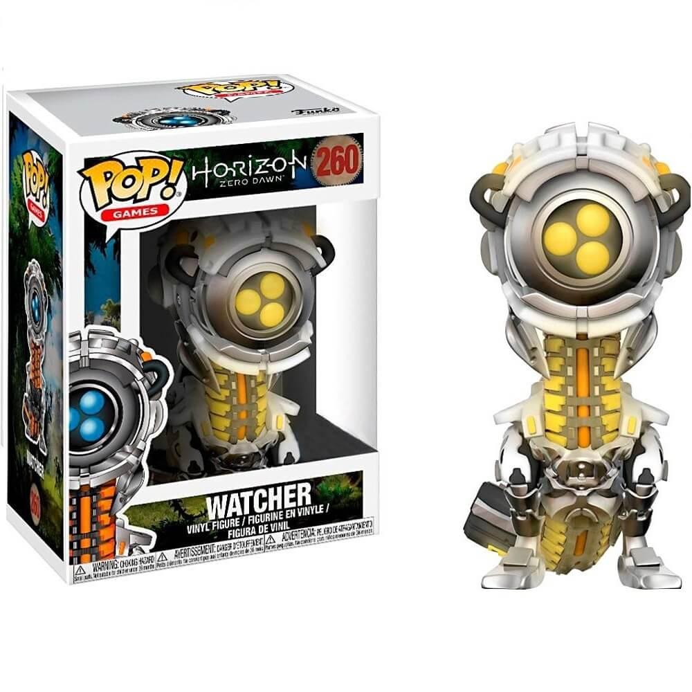 Horizon Zero A PopWatcher In Gitd Figura DawnPop Funko Exc TF3Klu1Jc