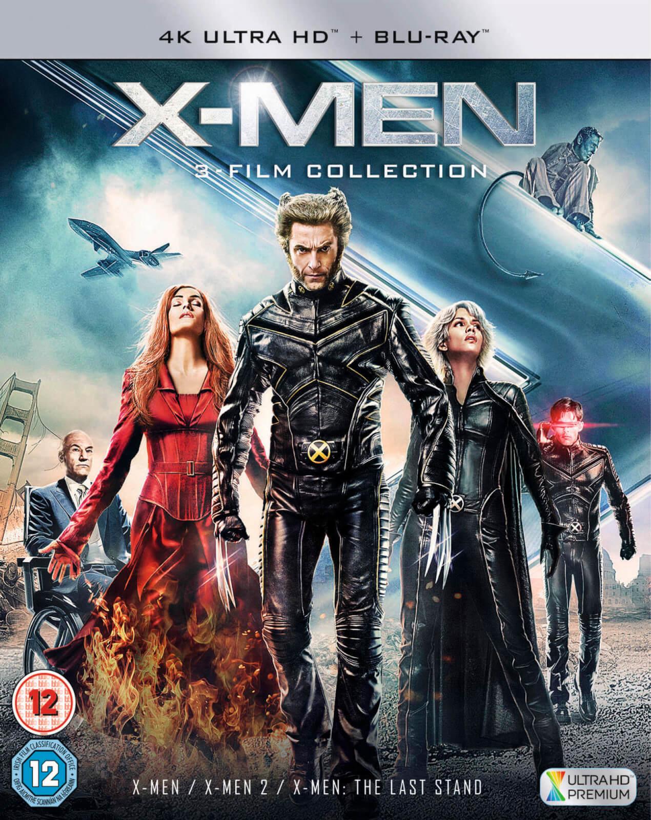 X Men 2 Online