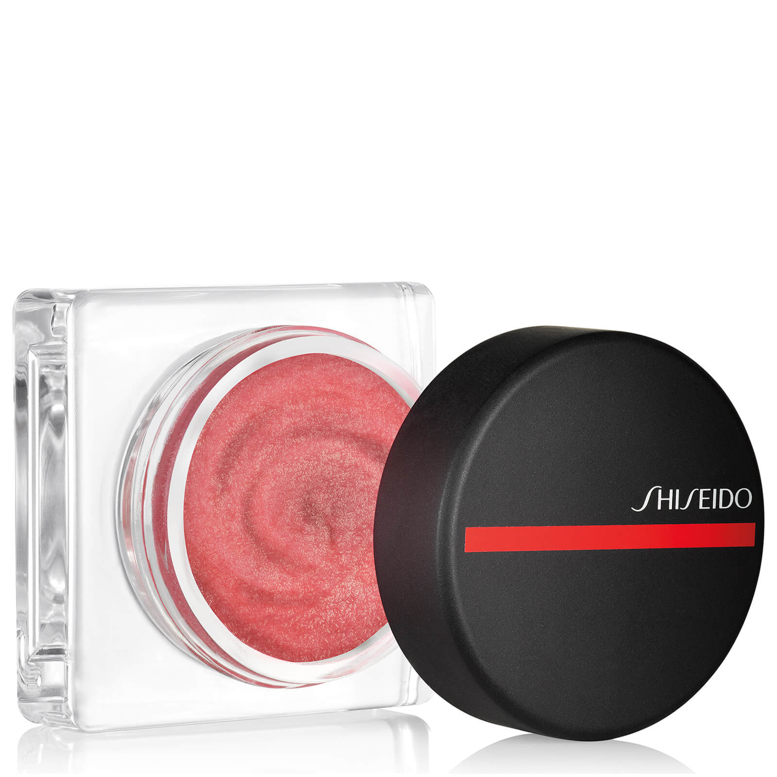 Shiseido Minimalist Whipped Powder Blush (Various Shades)