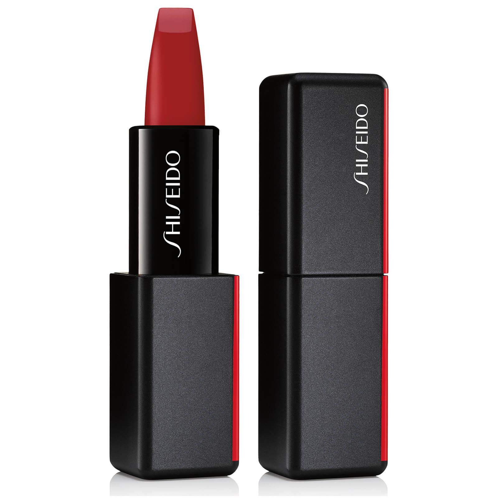 Shiseido ModernMatte Powder Lipstick (Various Shades)