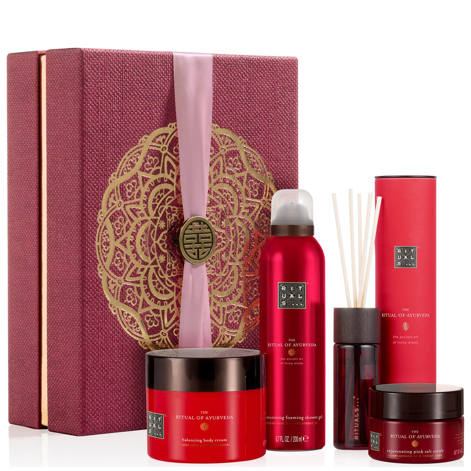 rituals gift box
