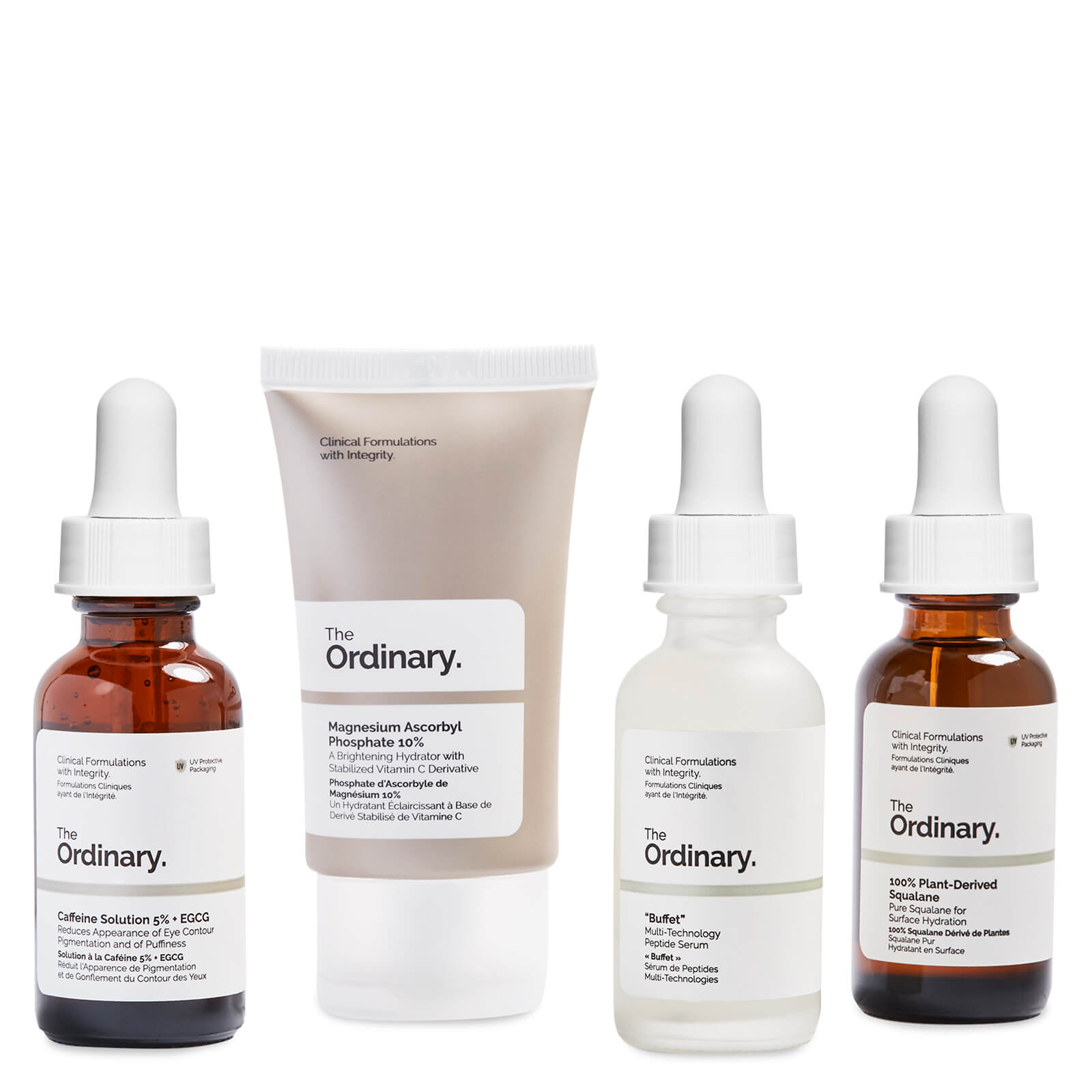 The Ordinary Healthy Skin Set