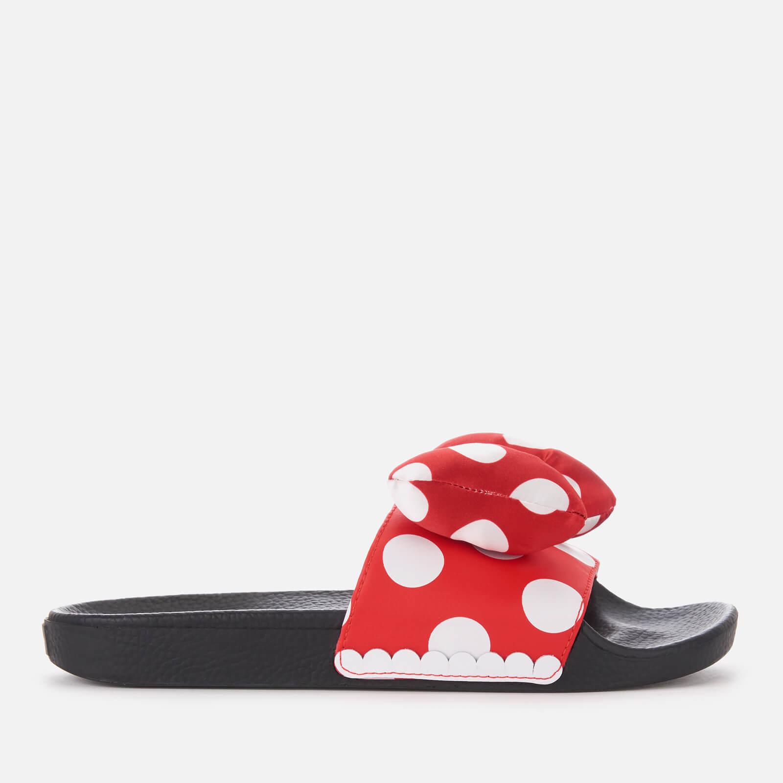 Disney Minnie's Bow Slide Sandals