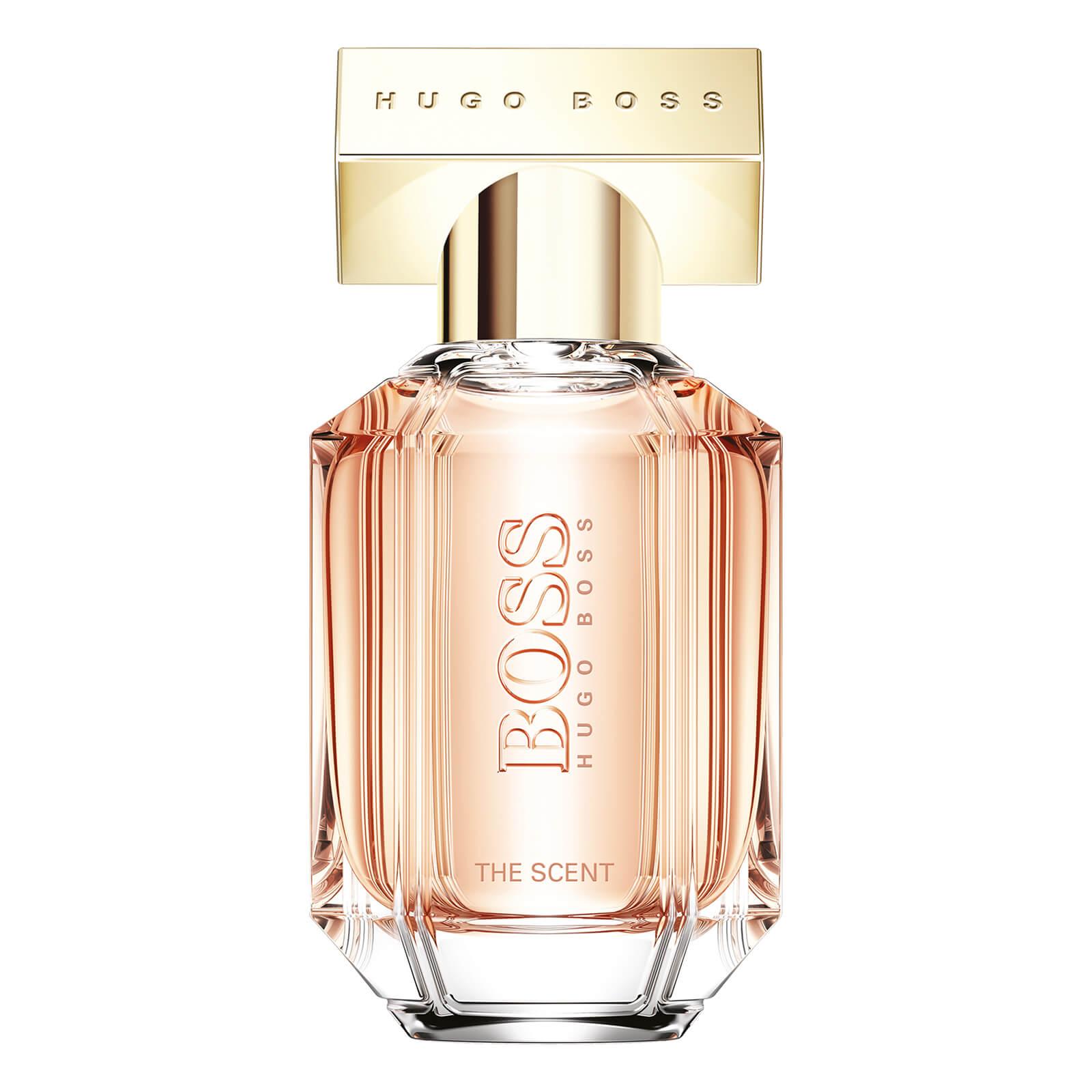 Hugo Boss The Scent For Her Eau De Parfum 50ml Free Shipping