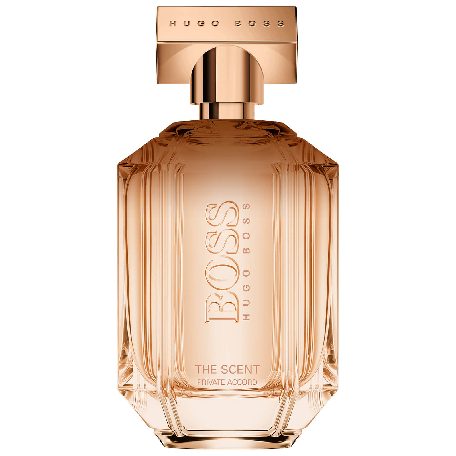 Hugo Boss The Scent Private Accord For Her Eau De Parfum 100ml