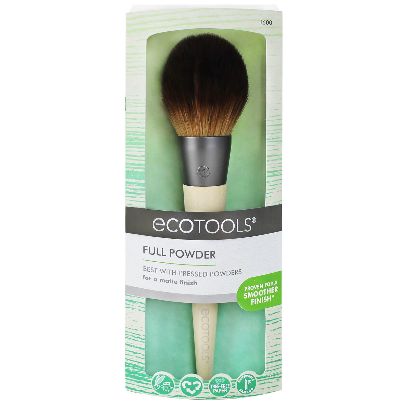 EcoTools Full Powder