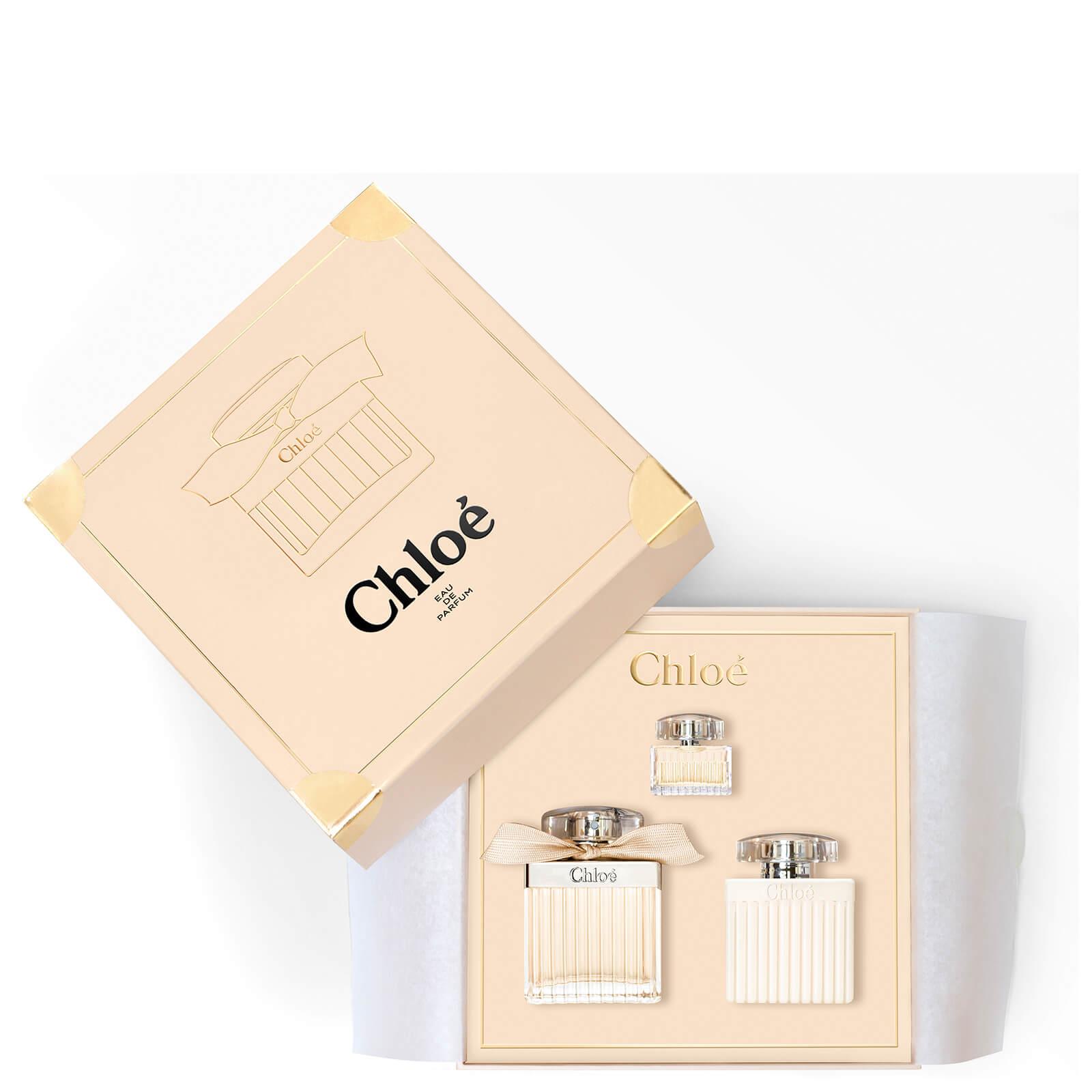 Chloé Signature Xmas Set Eau De Parfum 75ml Free Shipping
