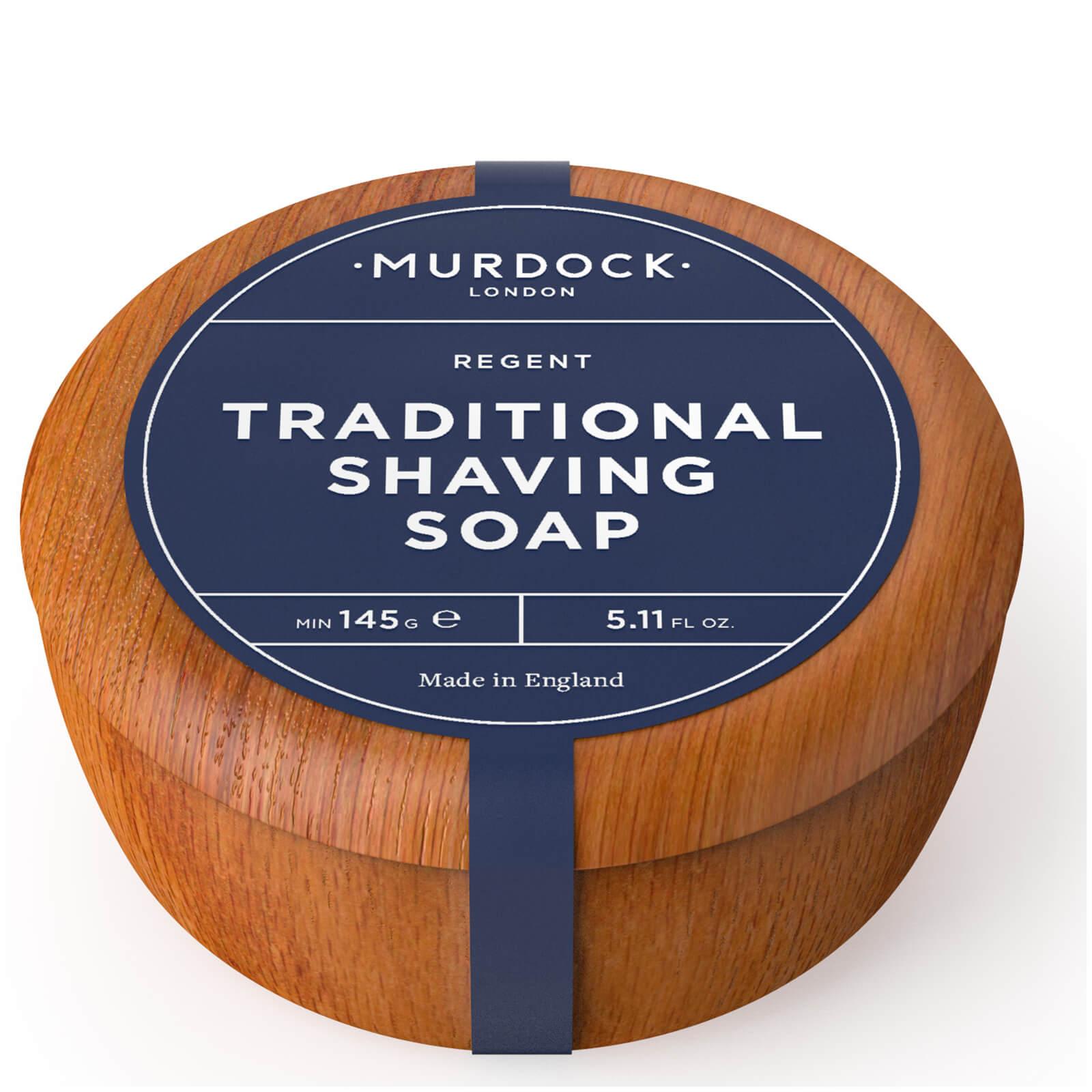 Murdock London sapone da barba tradizionale 100 g