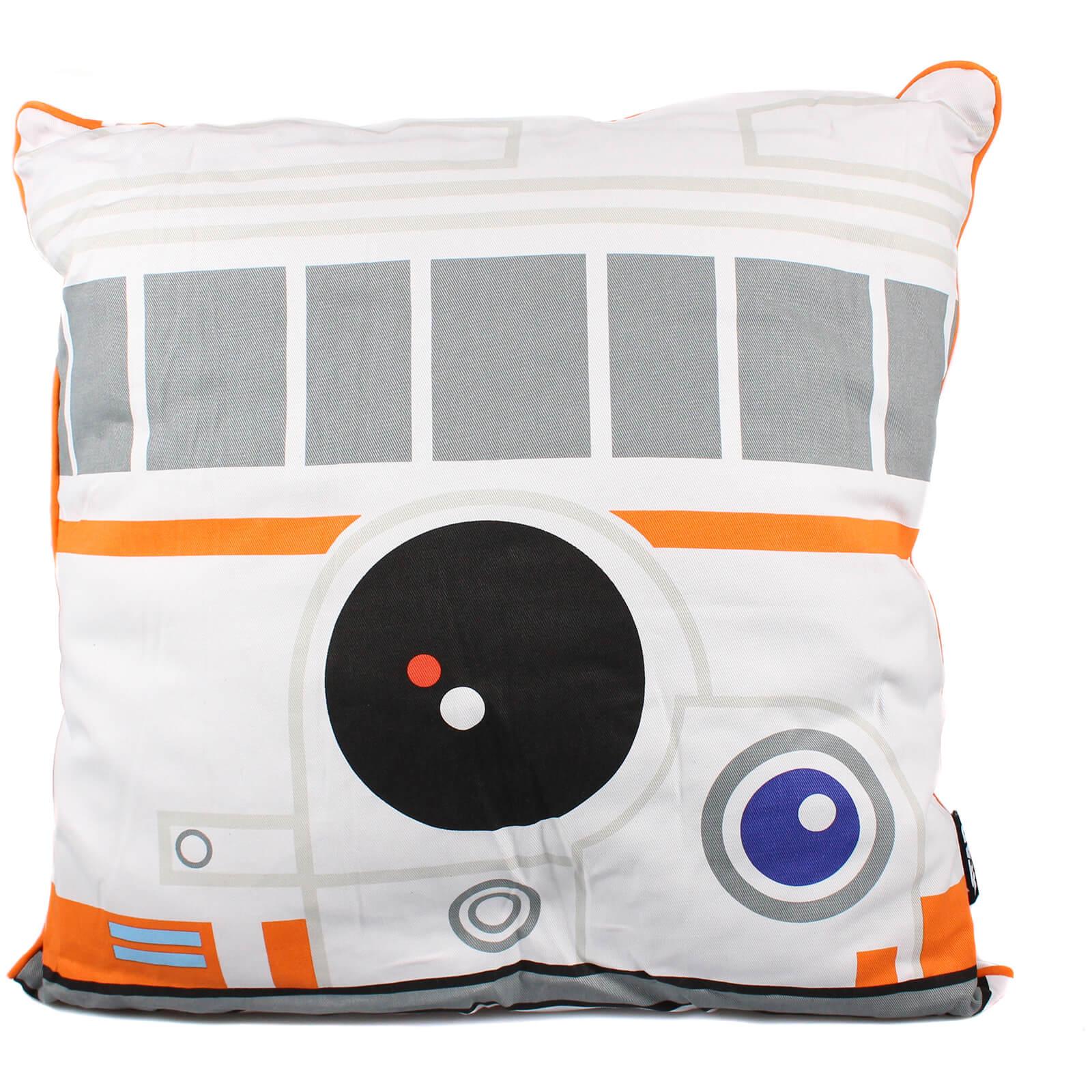 Star Wars BB-8 Filled Cushion