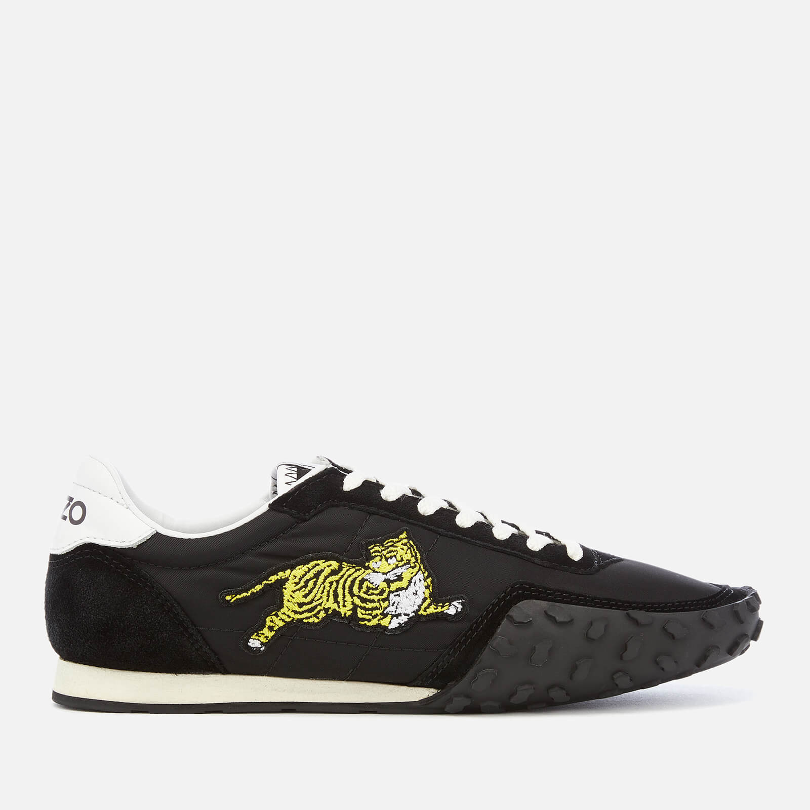 bf484546 KENZO Women's Move Trainers - Black - Free UK Delivery over £50