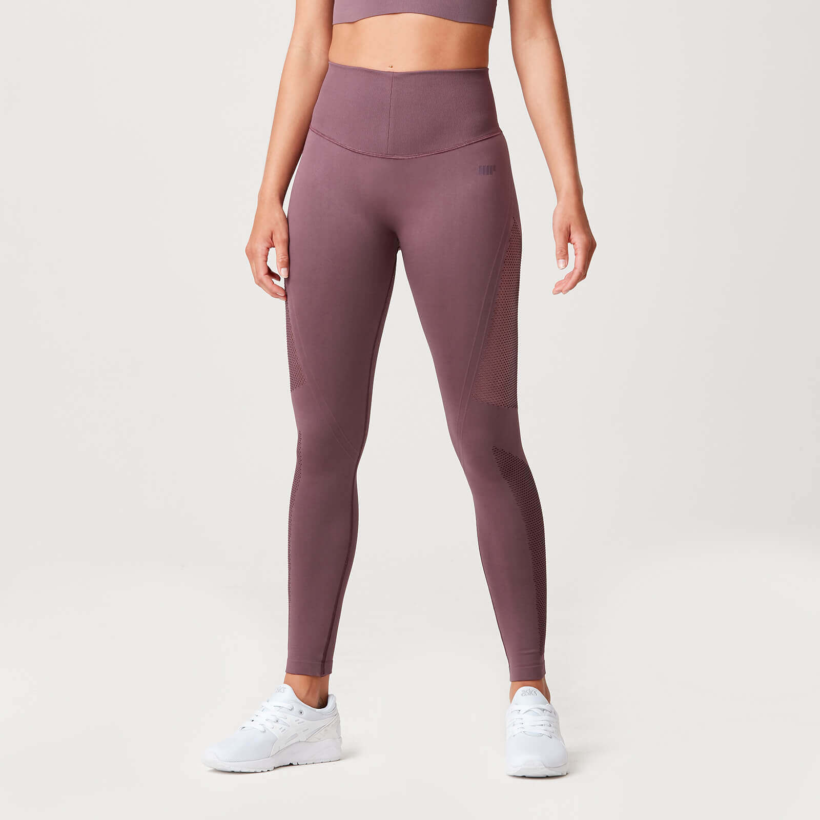 b1e7fc4576fa0 Luxe Seamless Leggings - Mauve Luxe Seamless Leggings - Mauve