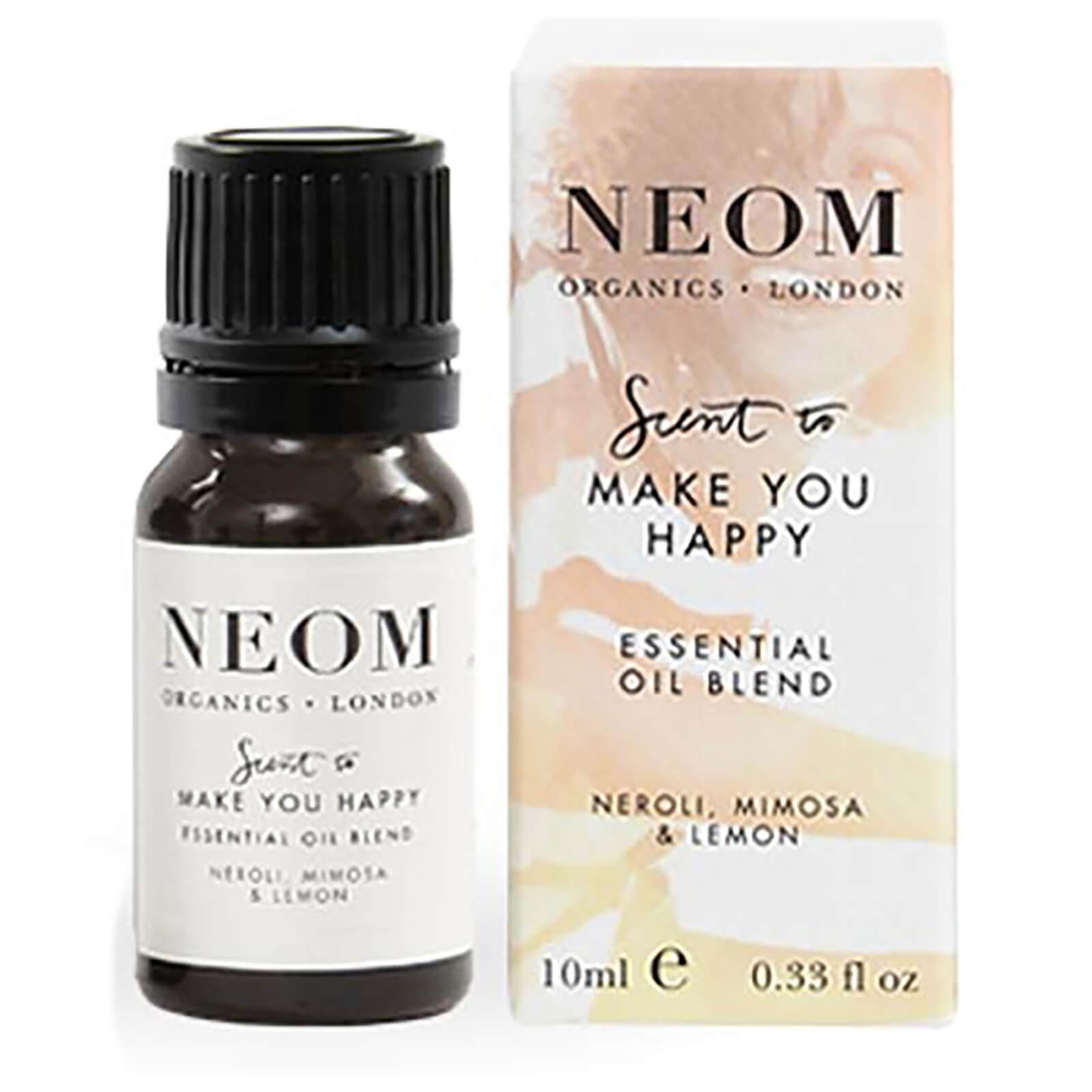 ... Happy Essential Oil Blend 10ml. Description