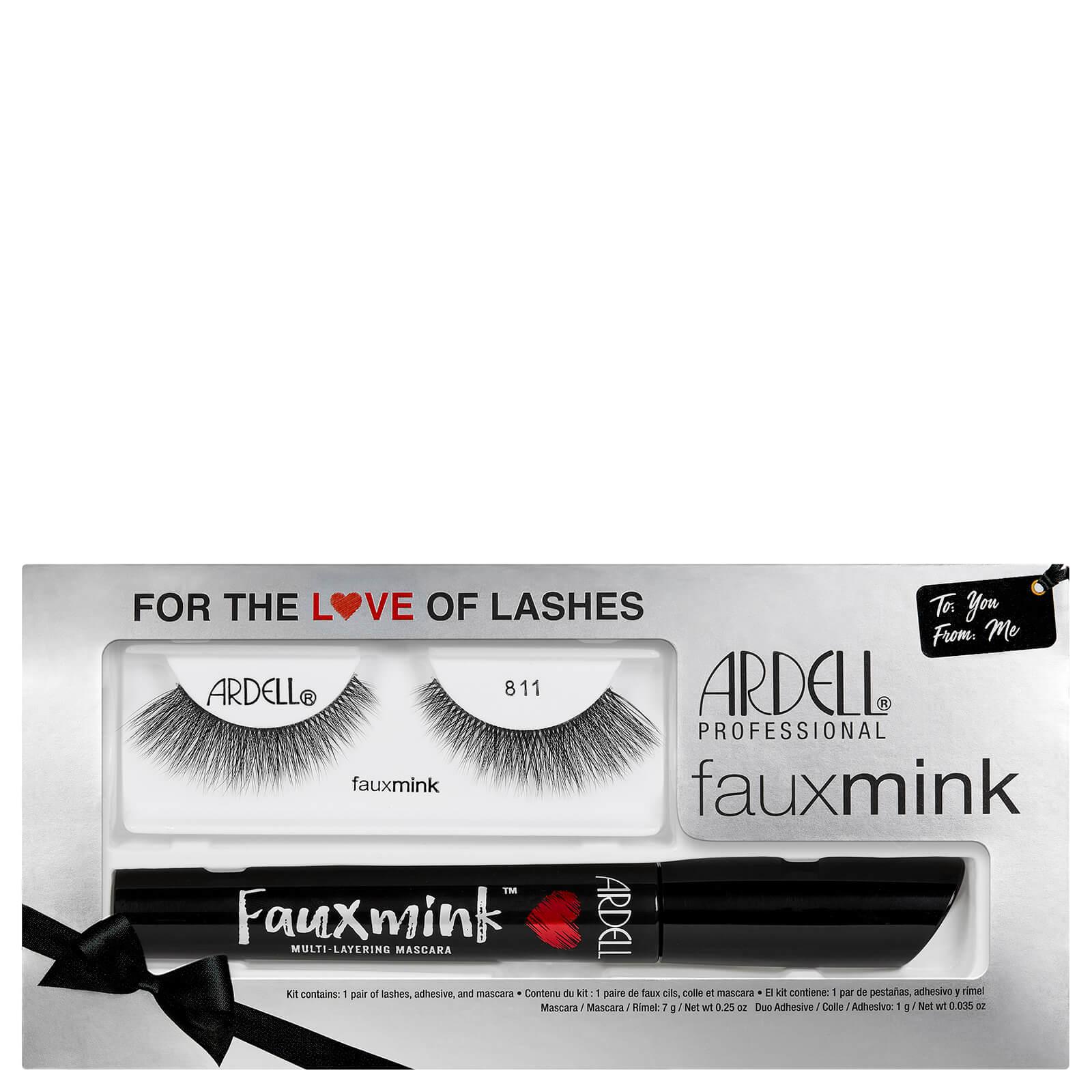 b9bddcaec11 Ardell Faux Mink Mascara & Lash Kit | Free US Shipping | lookfantastic