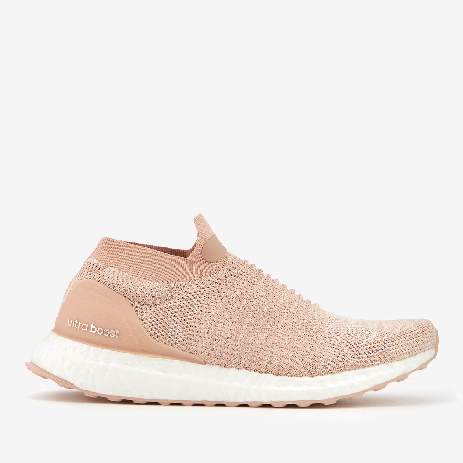 3472df3c64390 adidas Women s Ultraboost Laceless Trainers - Ash Pearl Sports   Leisure