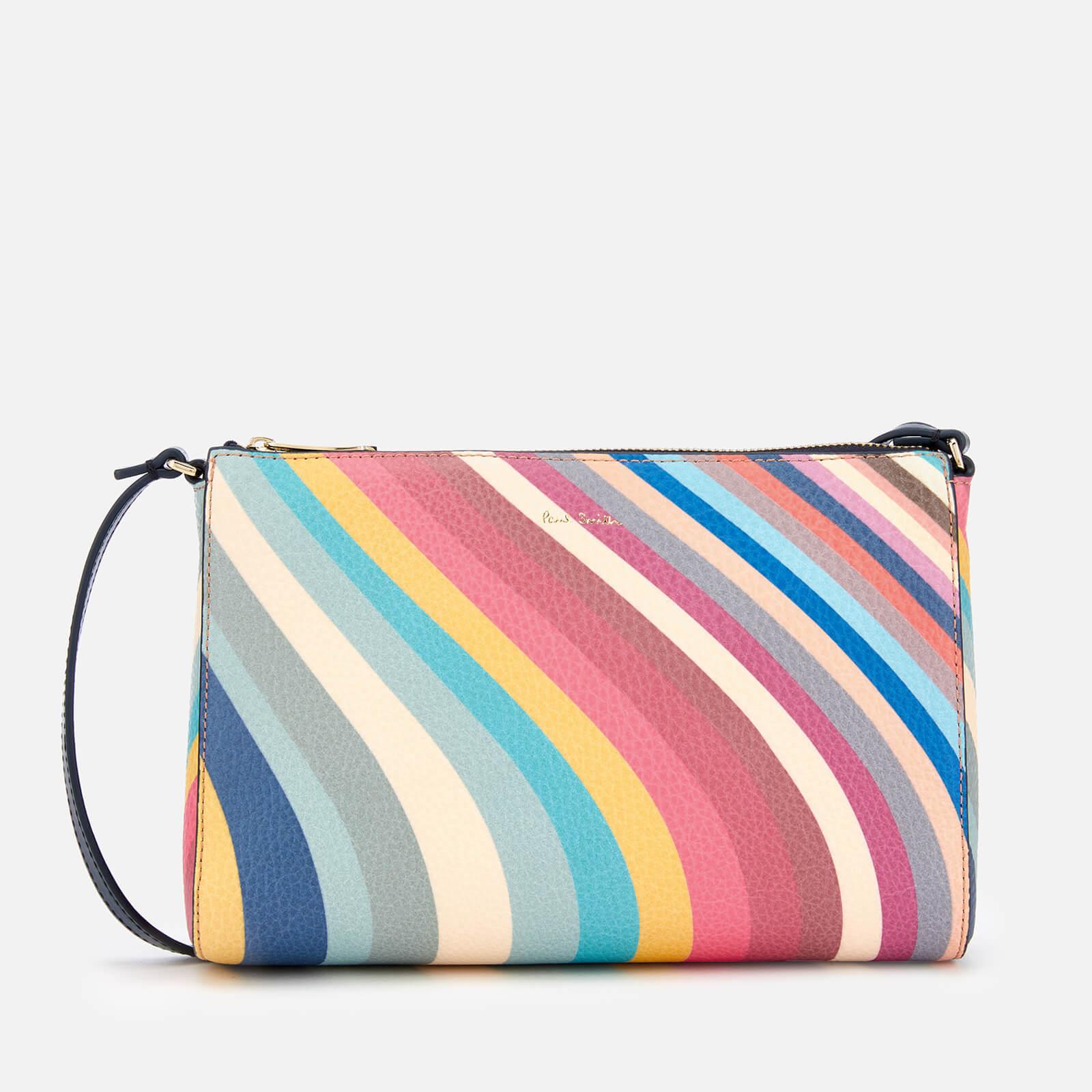 ba1e8c5557 Paul Smith Women's Swirl Pochette Bag - Multi - Free UK Delivery over £50