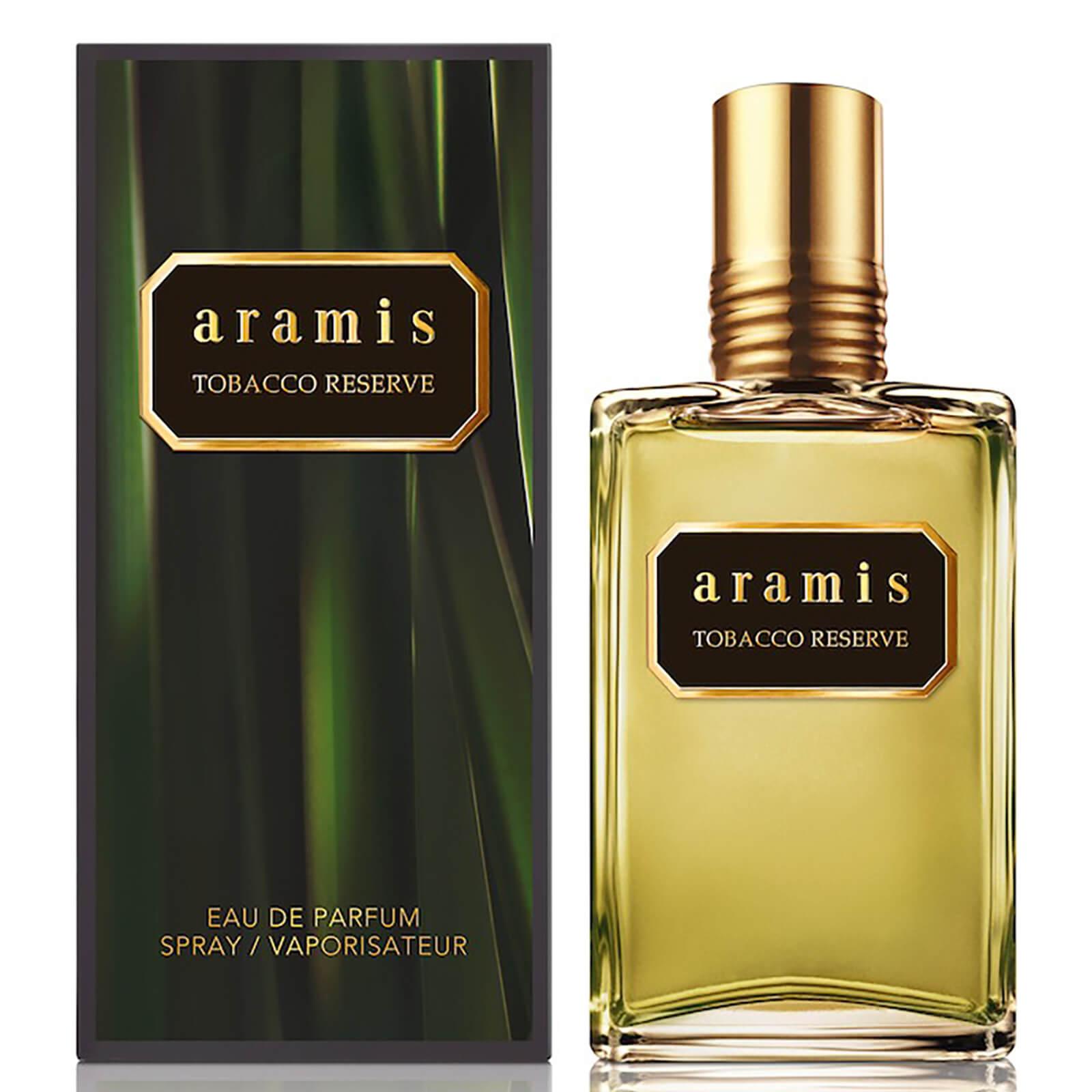 60ml Tobacco De Aramis Parfum Reserve Eau CdoeBWrx