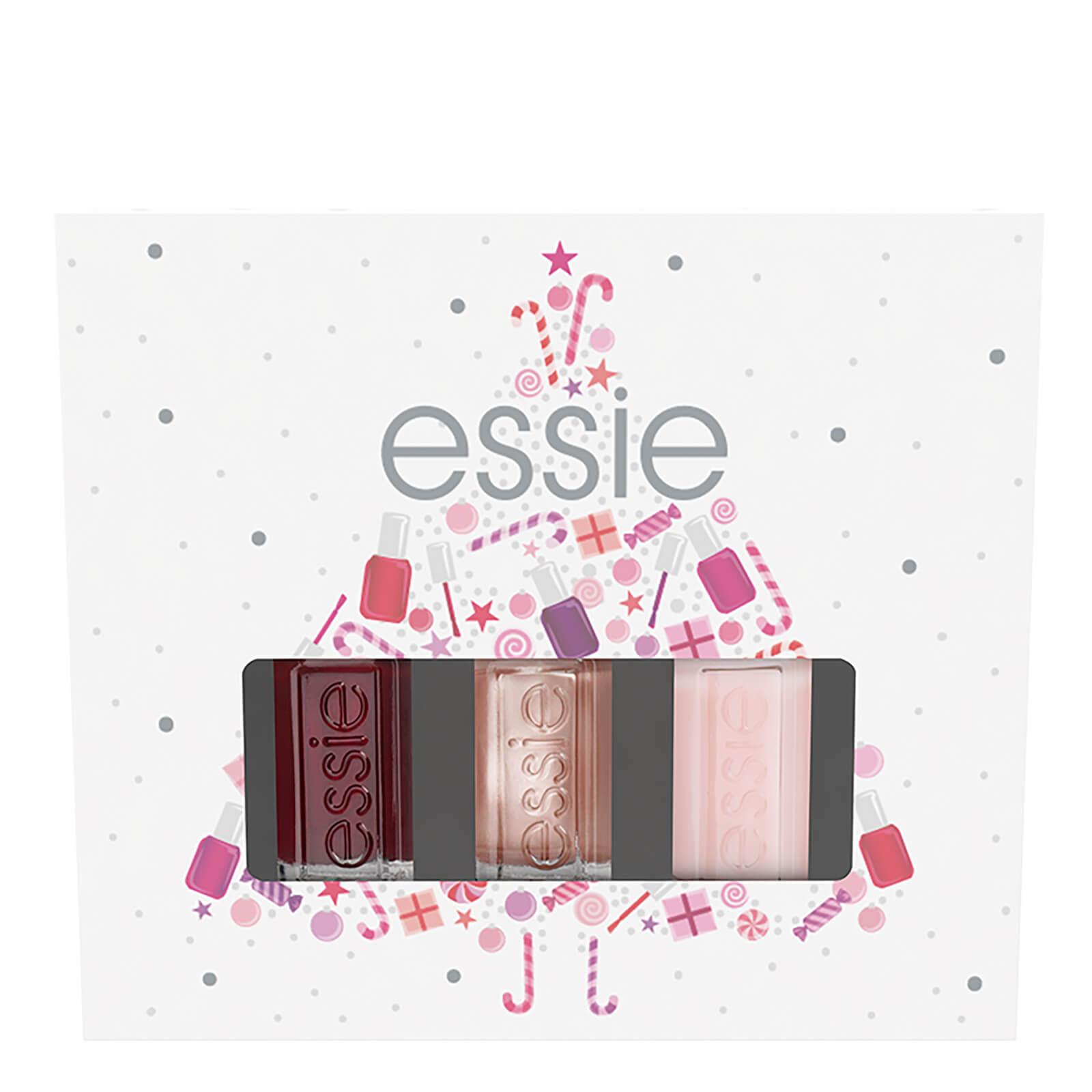 Essie Candy Box Gift Set