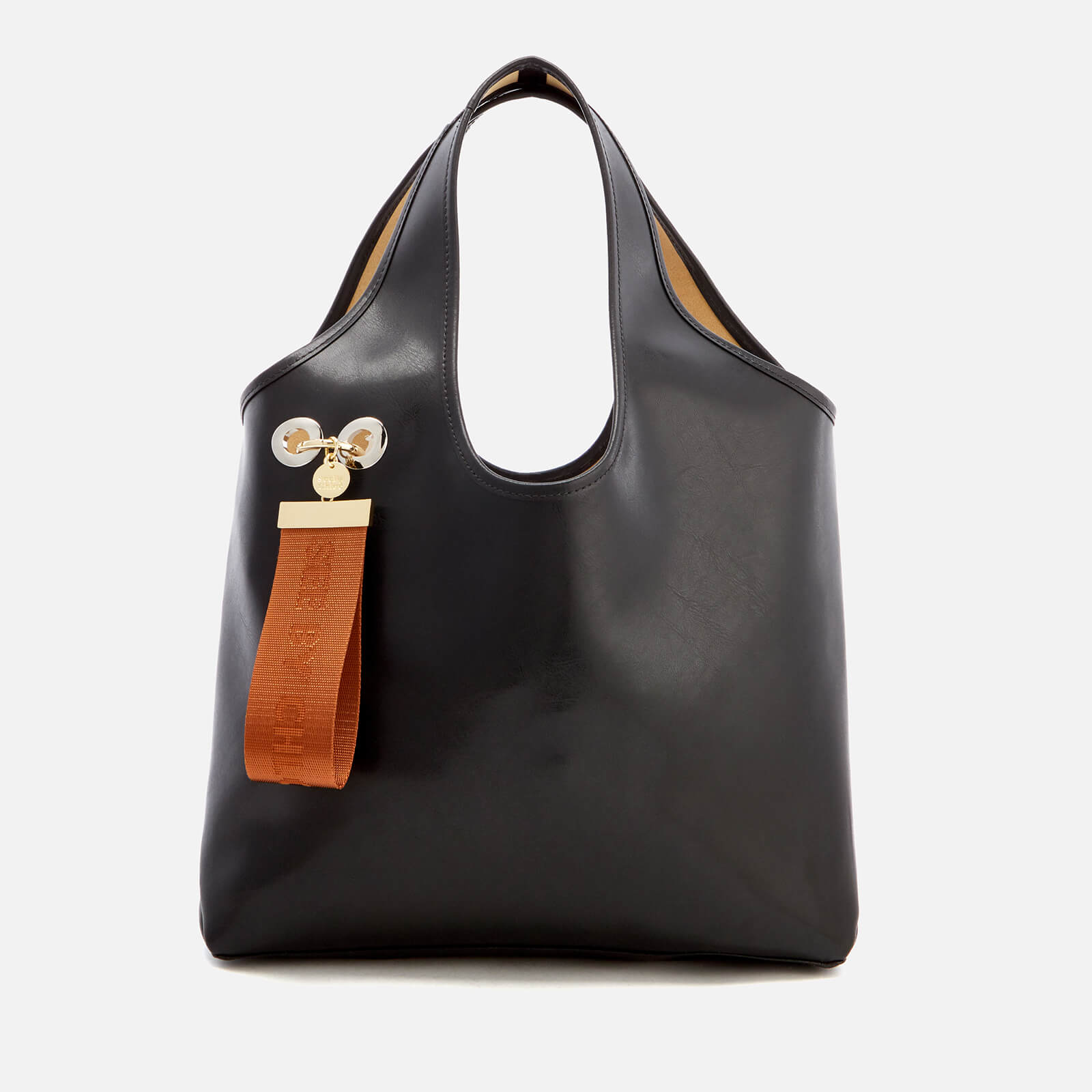 b6fb09ce3e See By Chloé Women's Large Tote Bag - Delicate Black