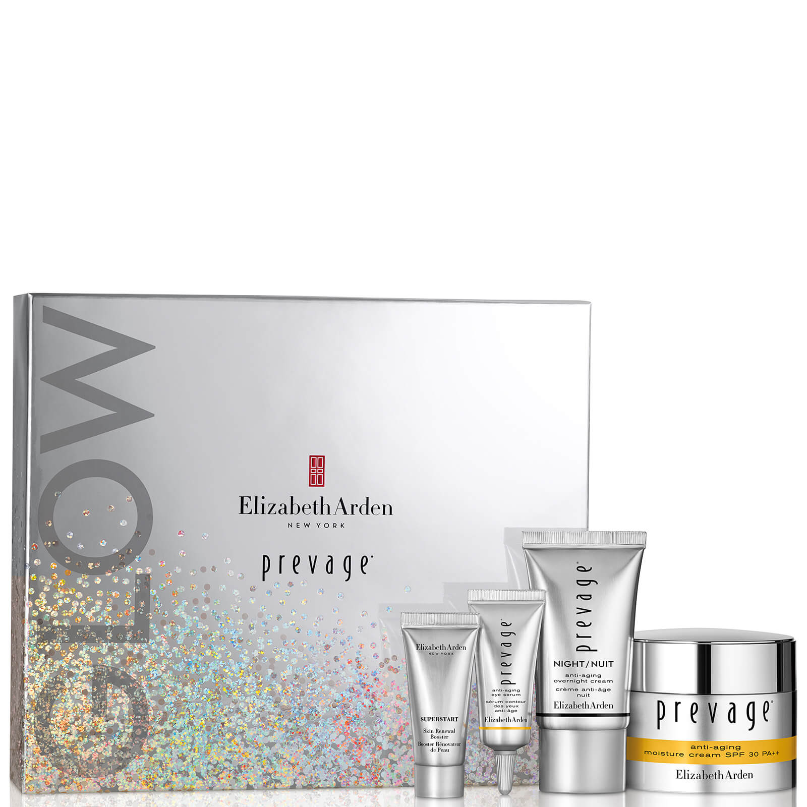 4977f5a8476 Elizabeth Arden Prevage Day Cream Set (Worth £194) | Free Shipping ...