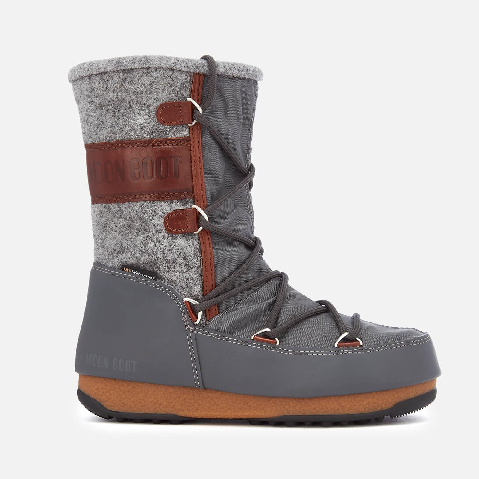 Vienna Felt Waterproof Boots