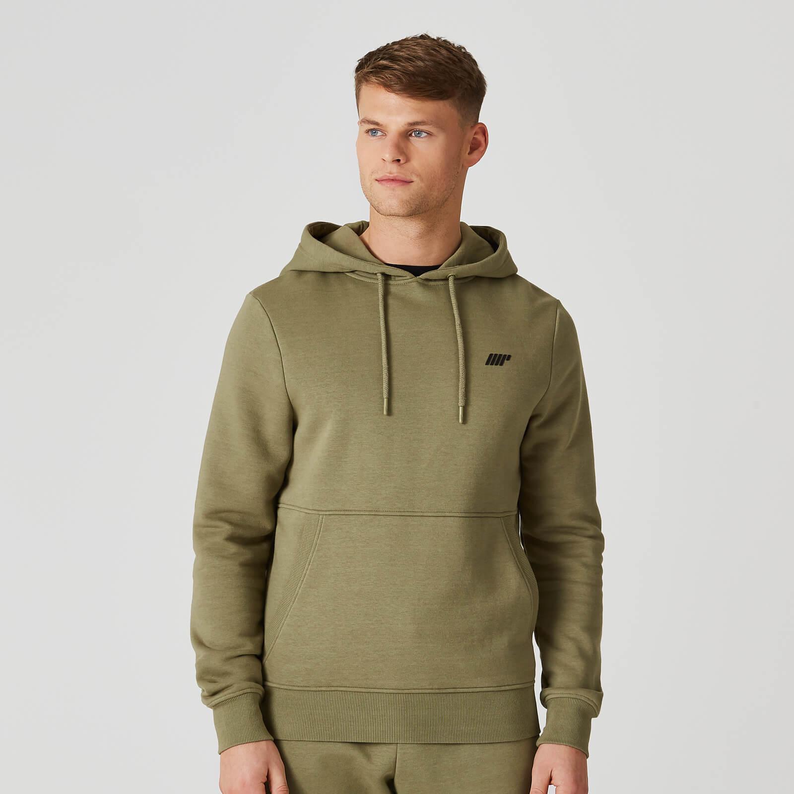 Tru Fit Pullover Hoodie 2.0 Light Olive