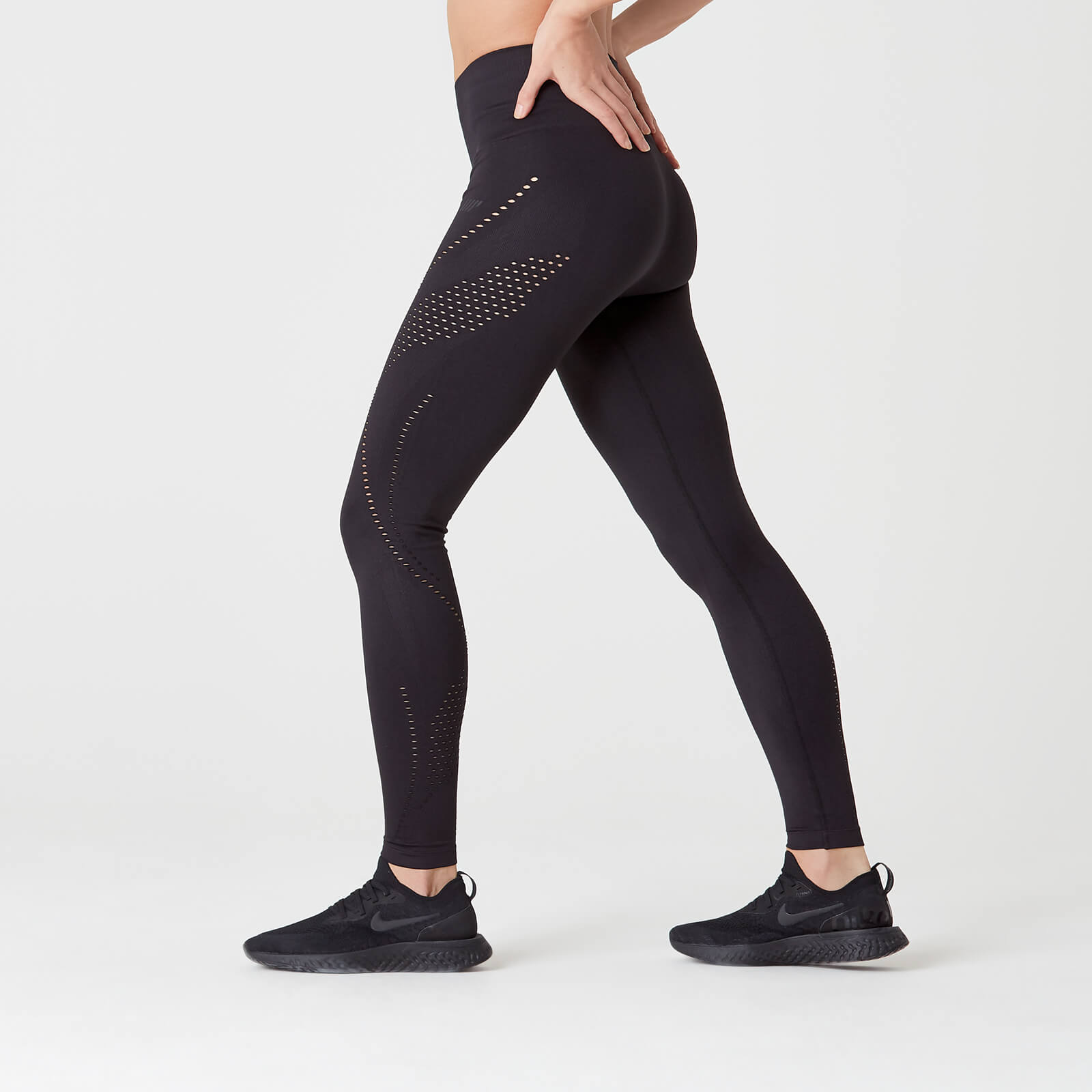 ... Shape Seamless Ultra Leggings – Fekete - XS - Fekete 16900782ae