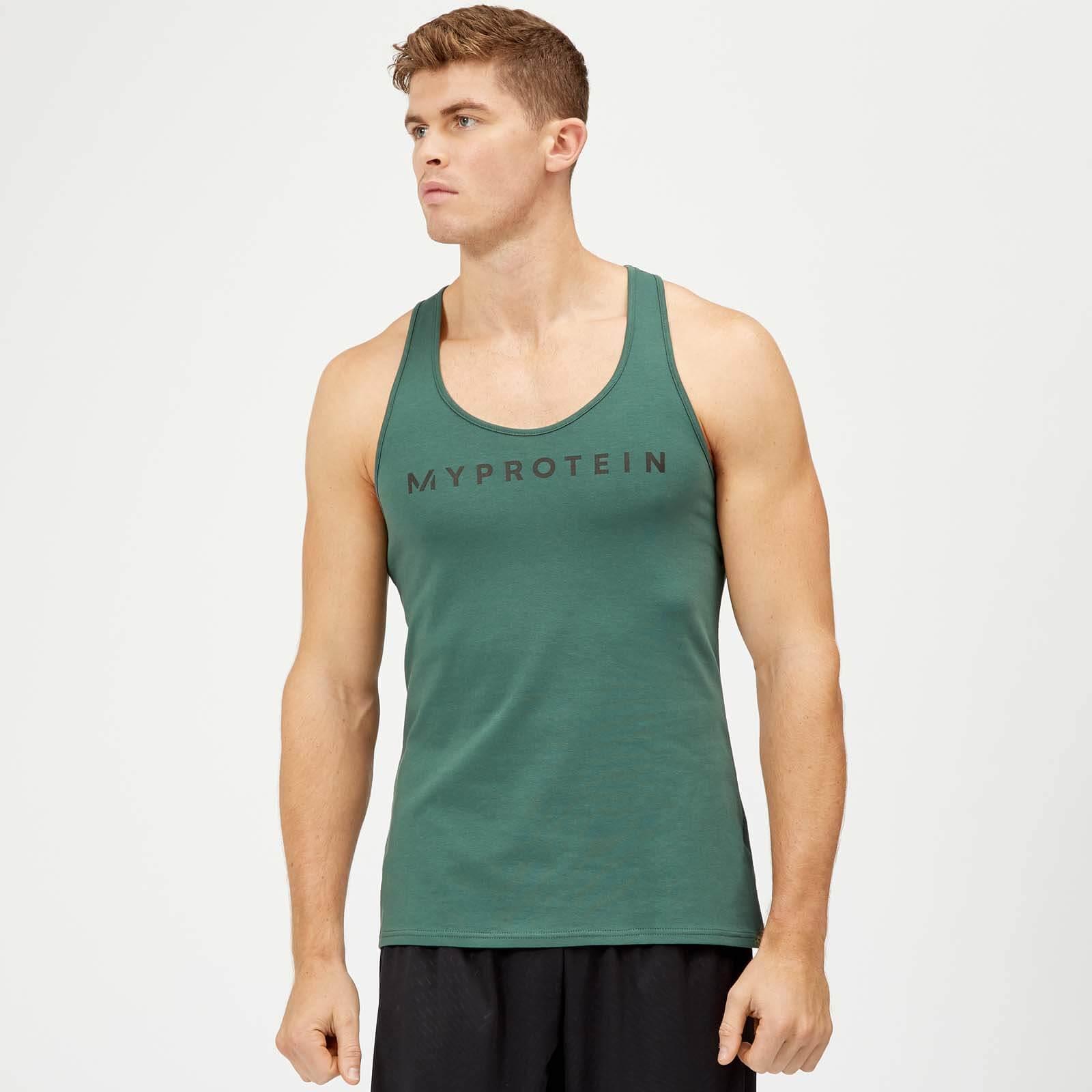 99c0884d70da9 ... Camiseta de Tirantes Larga Logo - S - Pine