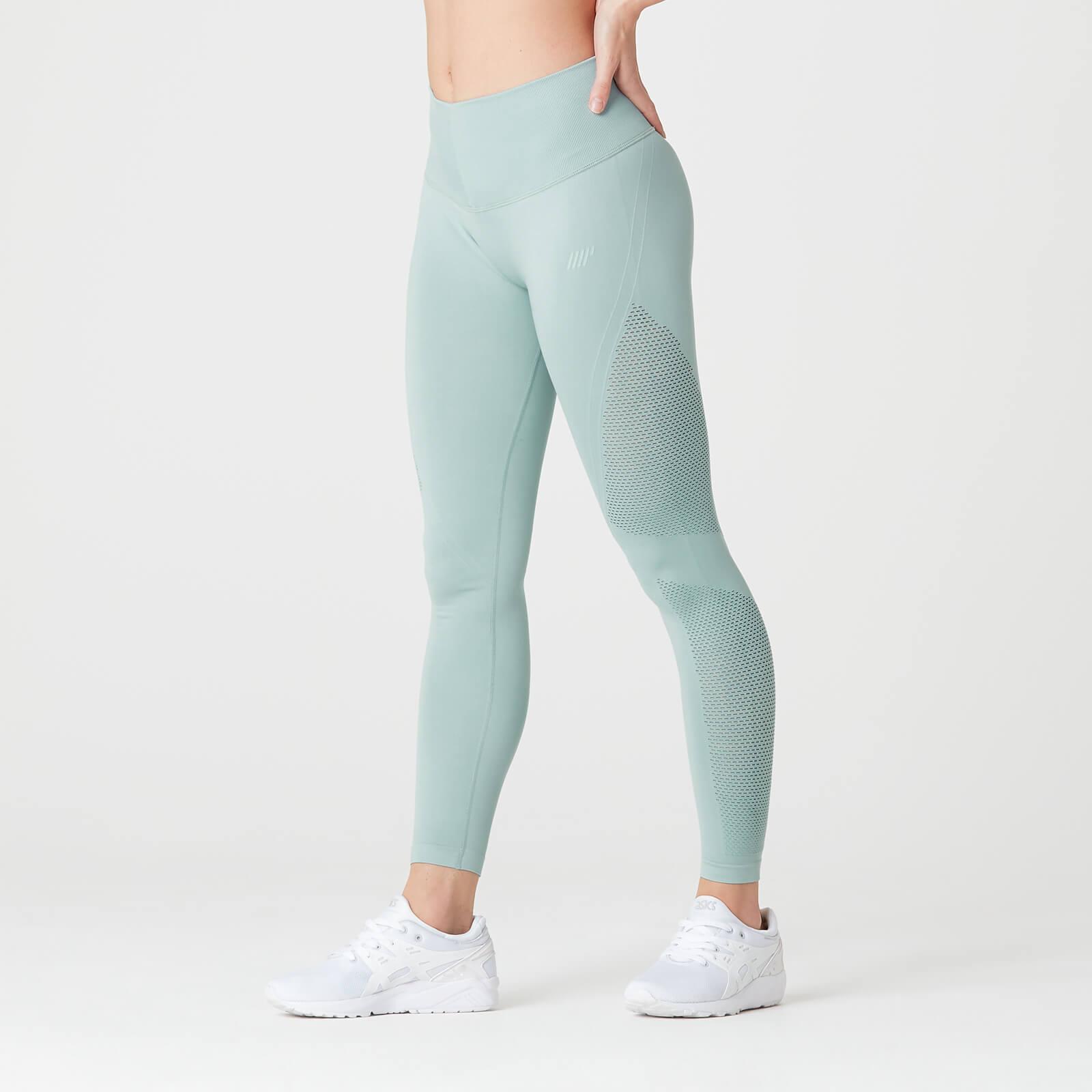a916fd1b79878 Women's Shape Seamless Gym Leggings | Myprotein.com