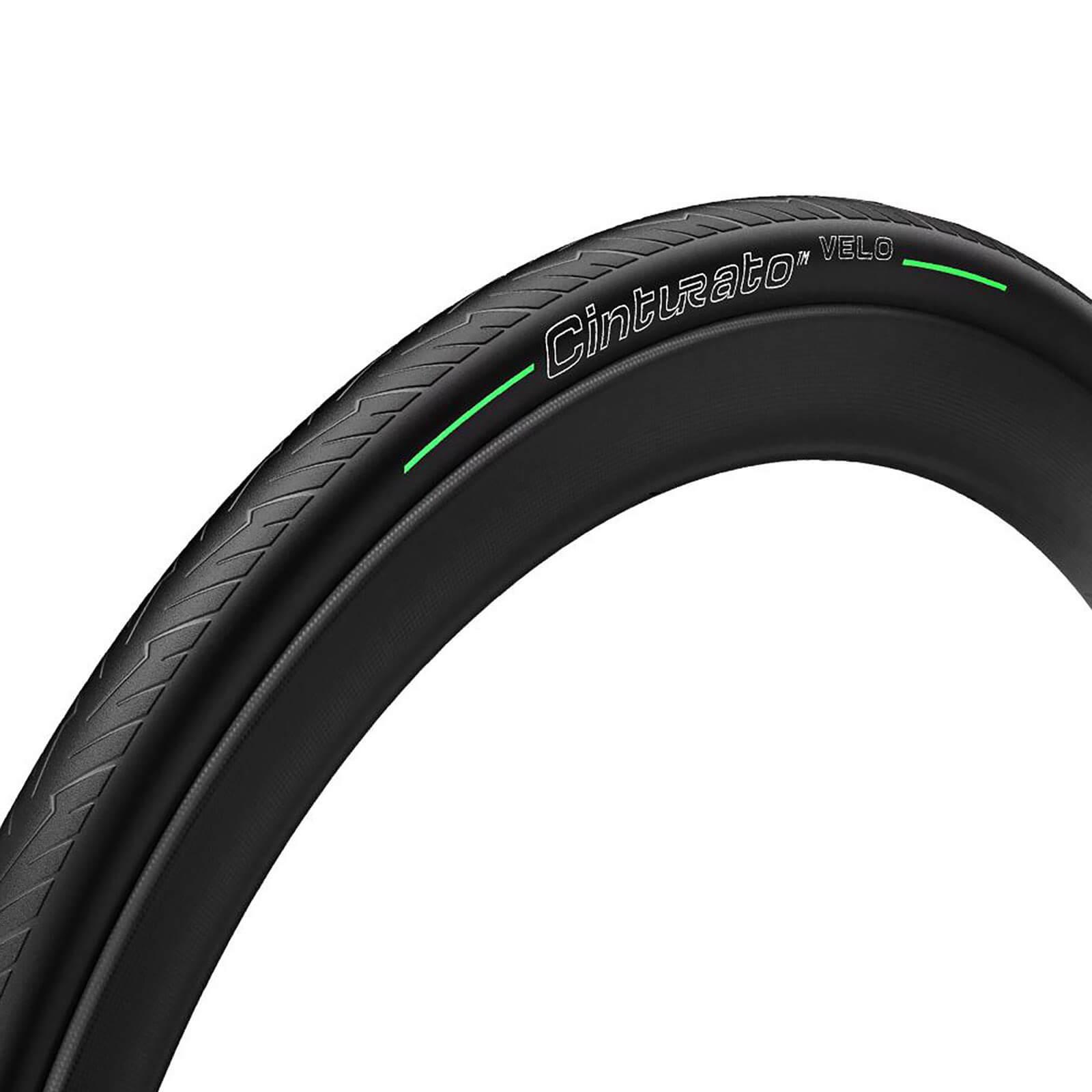 Pirelli Cinturato Velo チューブレスレディ・フォールディング・ロードタイヤ