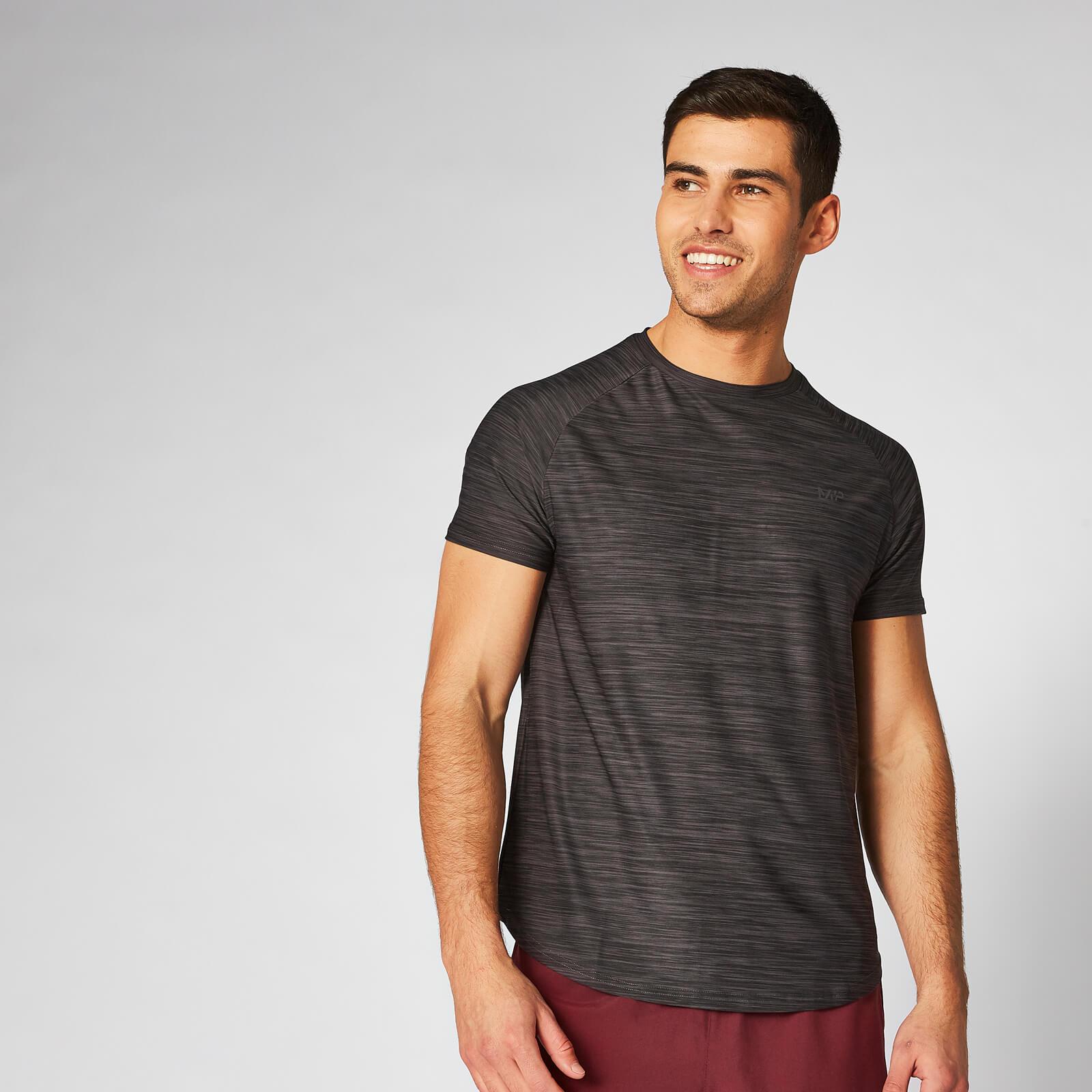 b7c77c1c6 Dry-Tech Infinity T-Shirt - Slate Marl