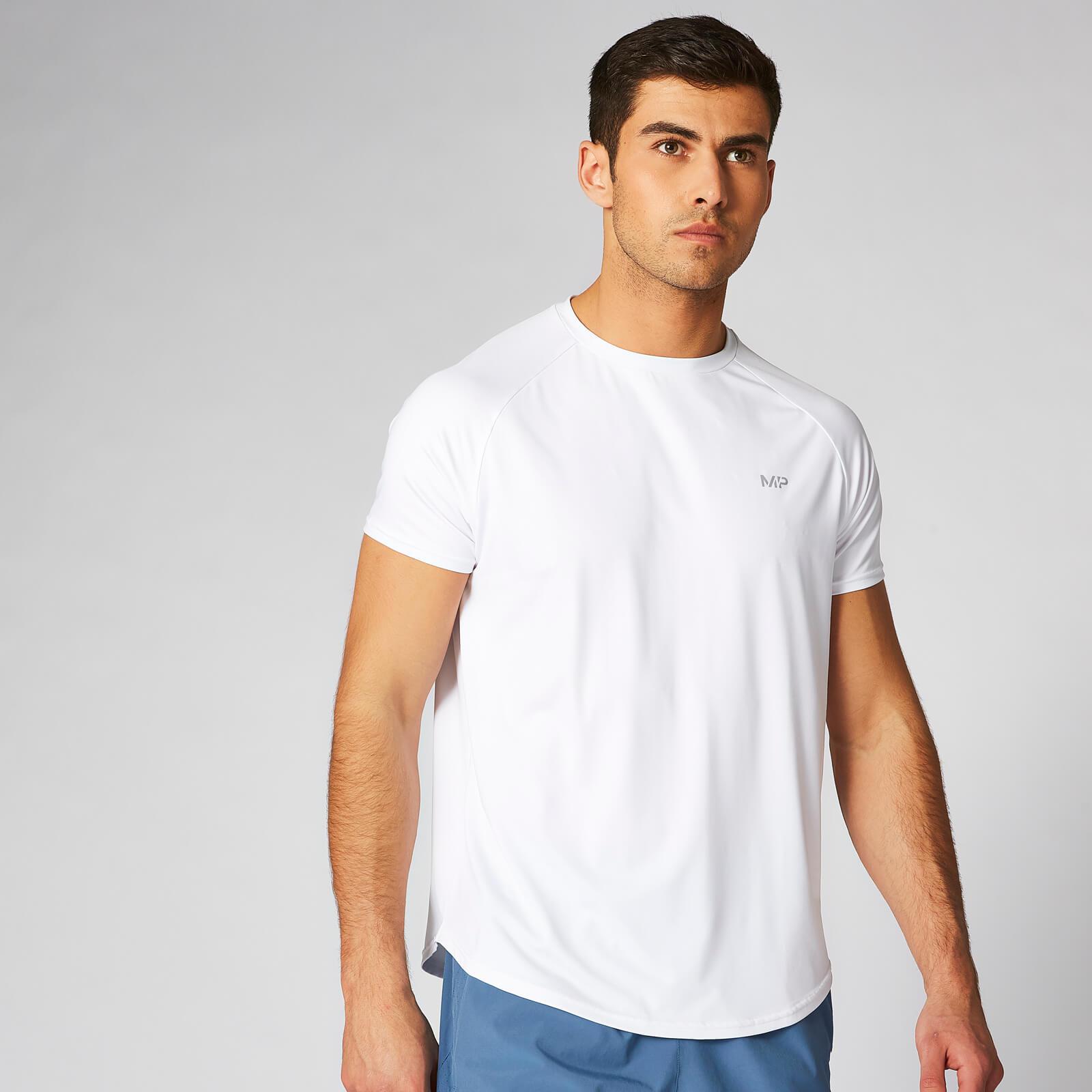 bd2d315fc Dry-Tech Infinity T-Shirt - White
